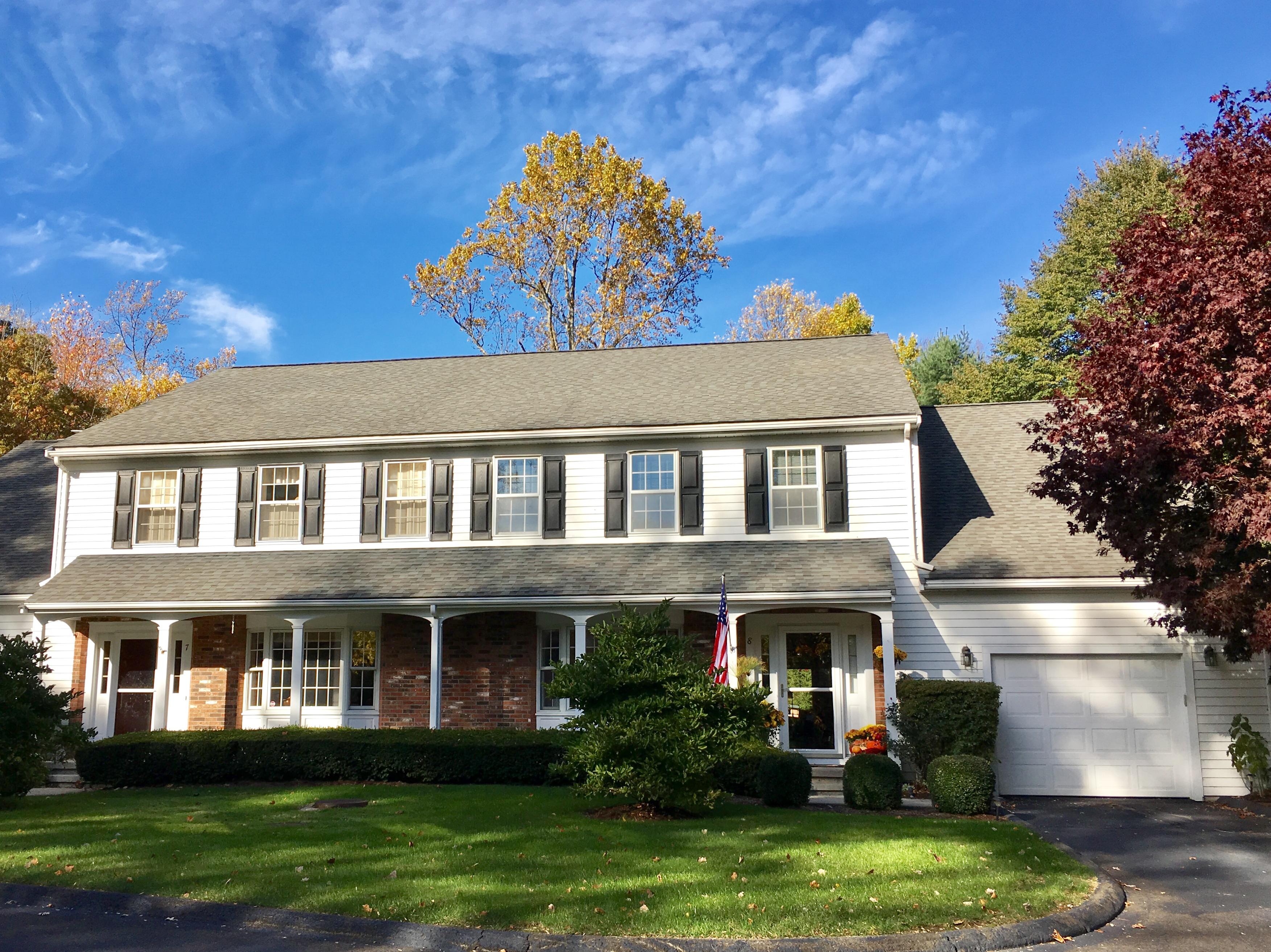 Eigentumswohnung für Verkauf beim 8 Cambridge Dr 8 Cambridge Dr 8 Madison, Connecticut, 06443 Vereinigte Staaten
