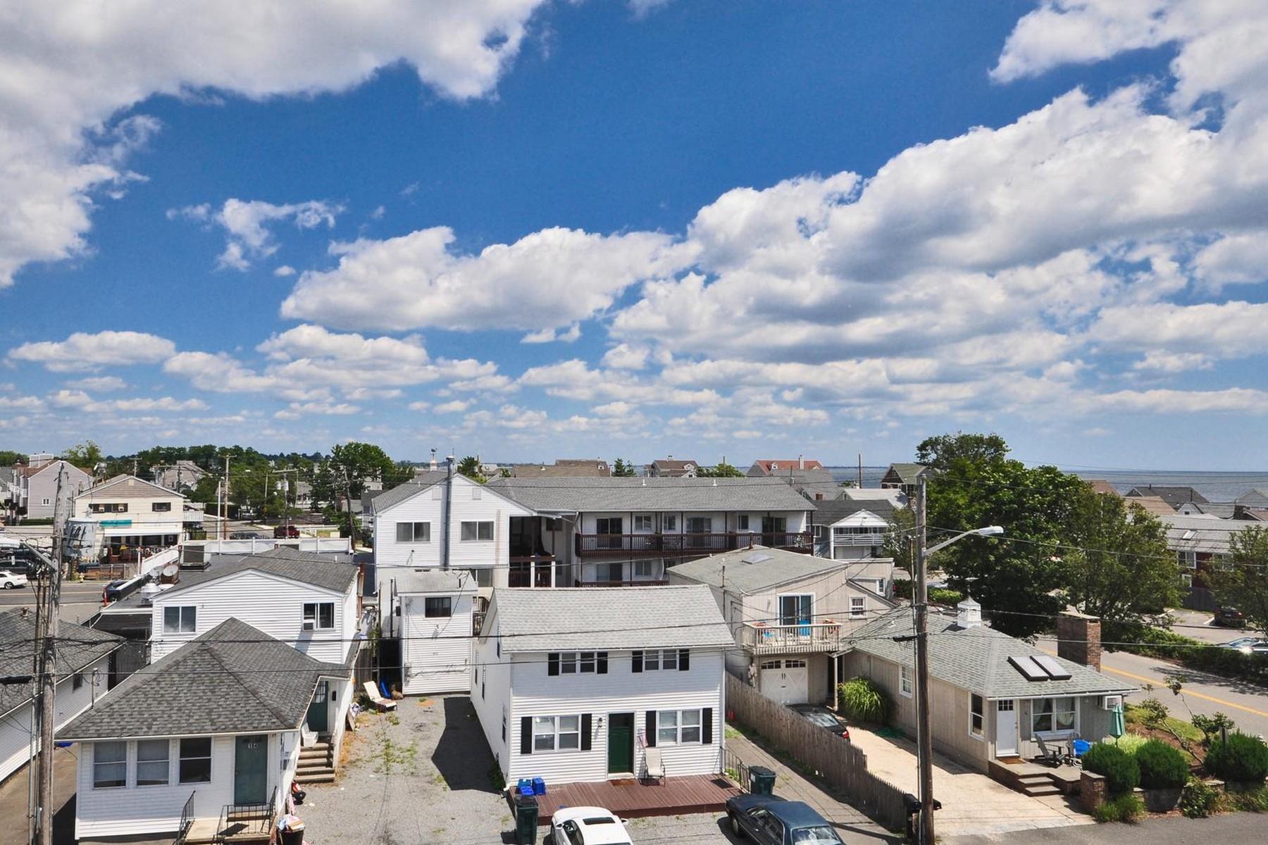 Condominium for Sale at FAIRFIELD BEACH - THE BEACH CONDO 97 College Place 97 Fairfield, Connecticut, 06824 United States