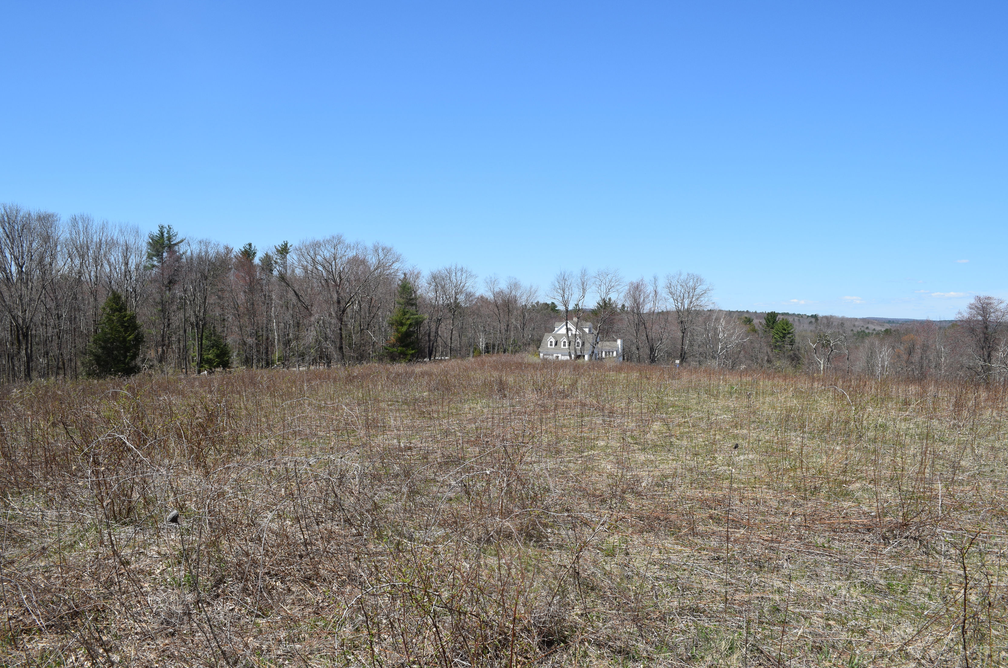 Property For Sale at Outstanding Litchfield Location with Long Views