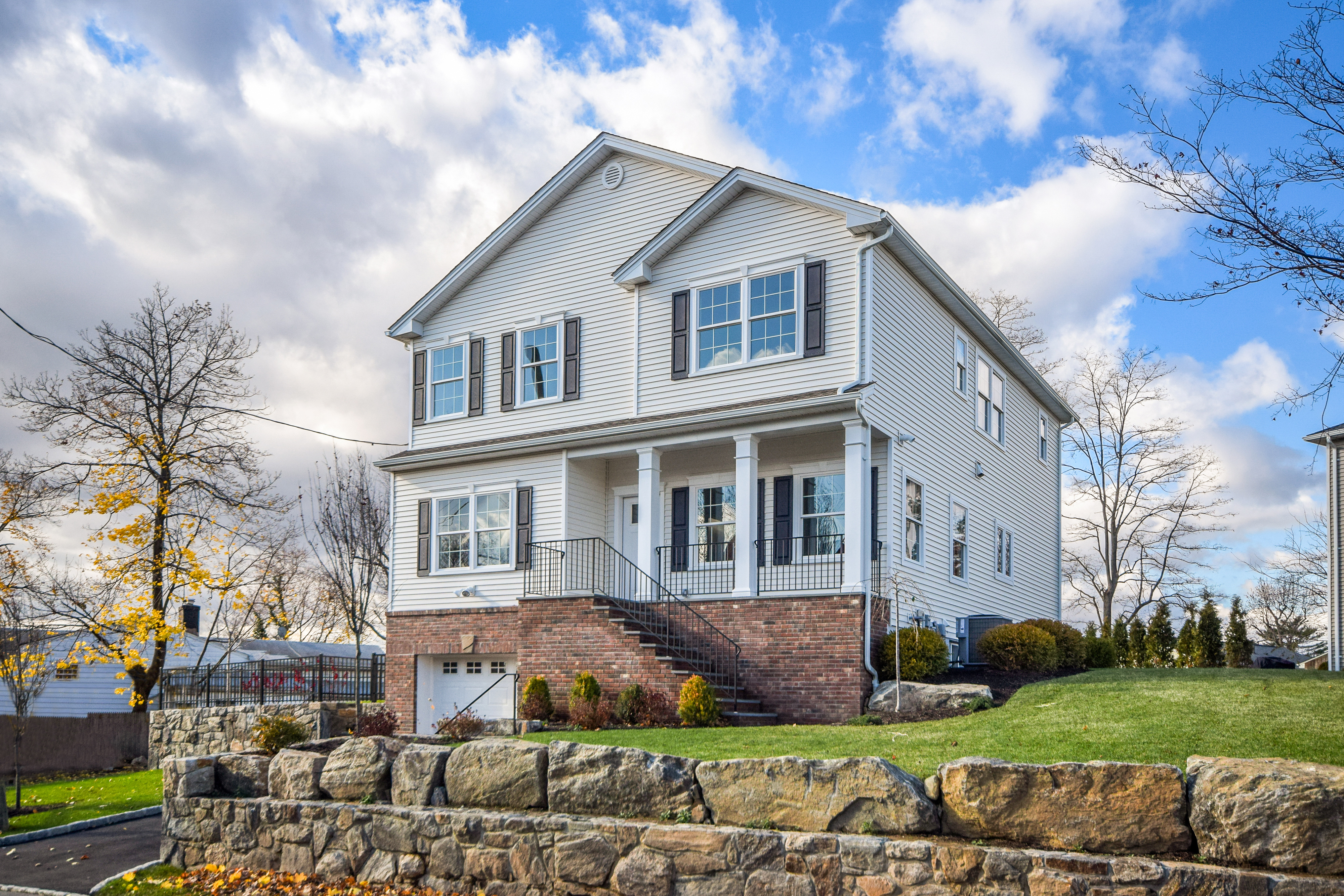 Single Family Home for Sale at 18 Madison Street New Rochelle, New York 10801 United States