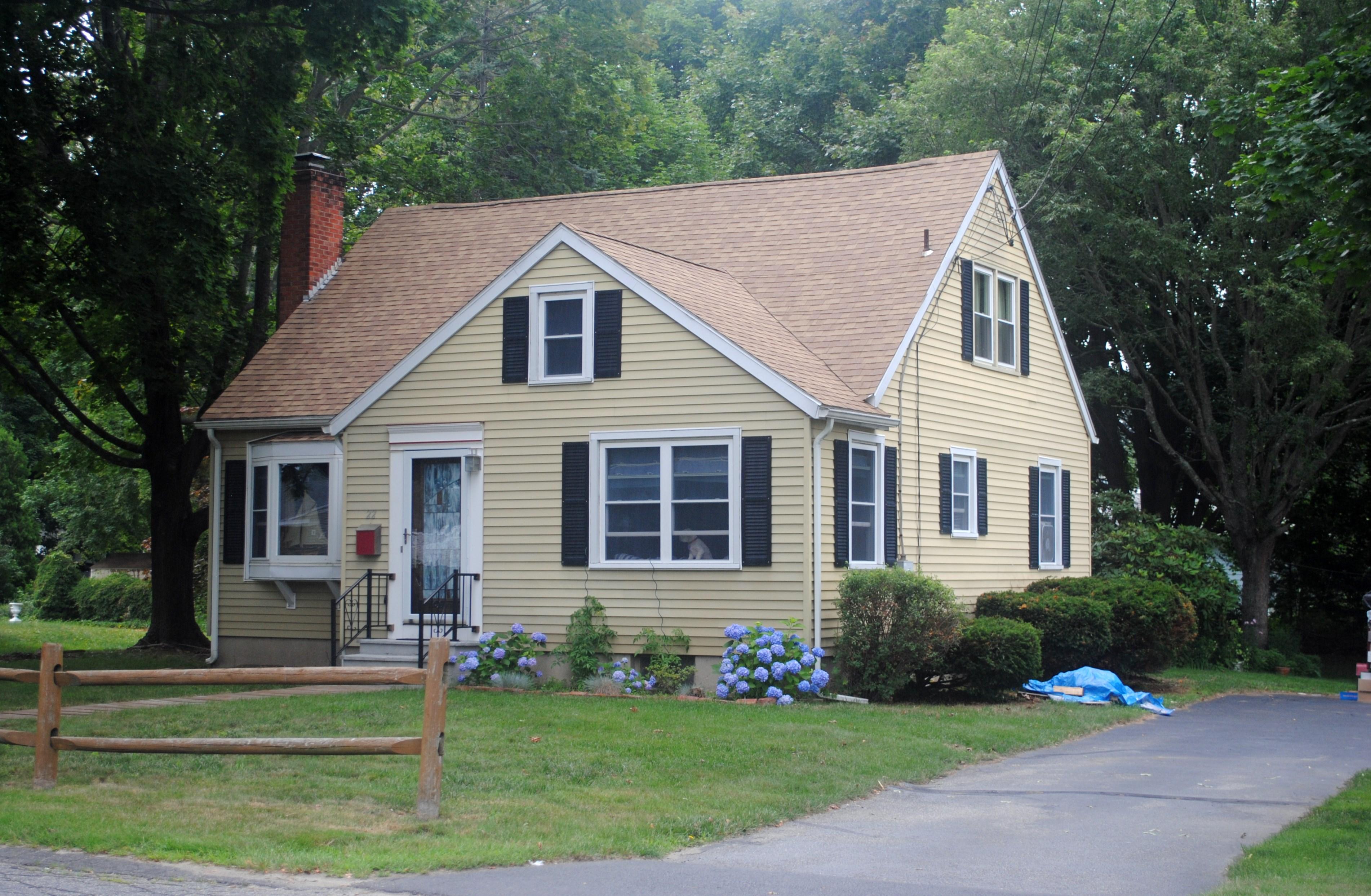 Vivienda unifamiliar por un Venta en 22 King St Old Saybrook, Connecticut 06475 Estados Unidos