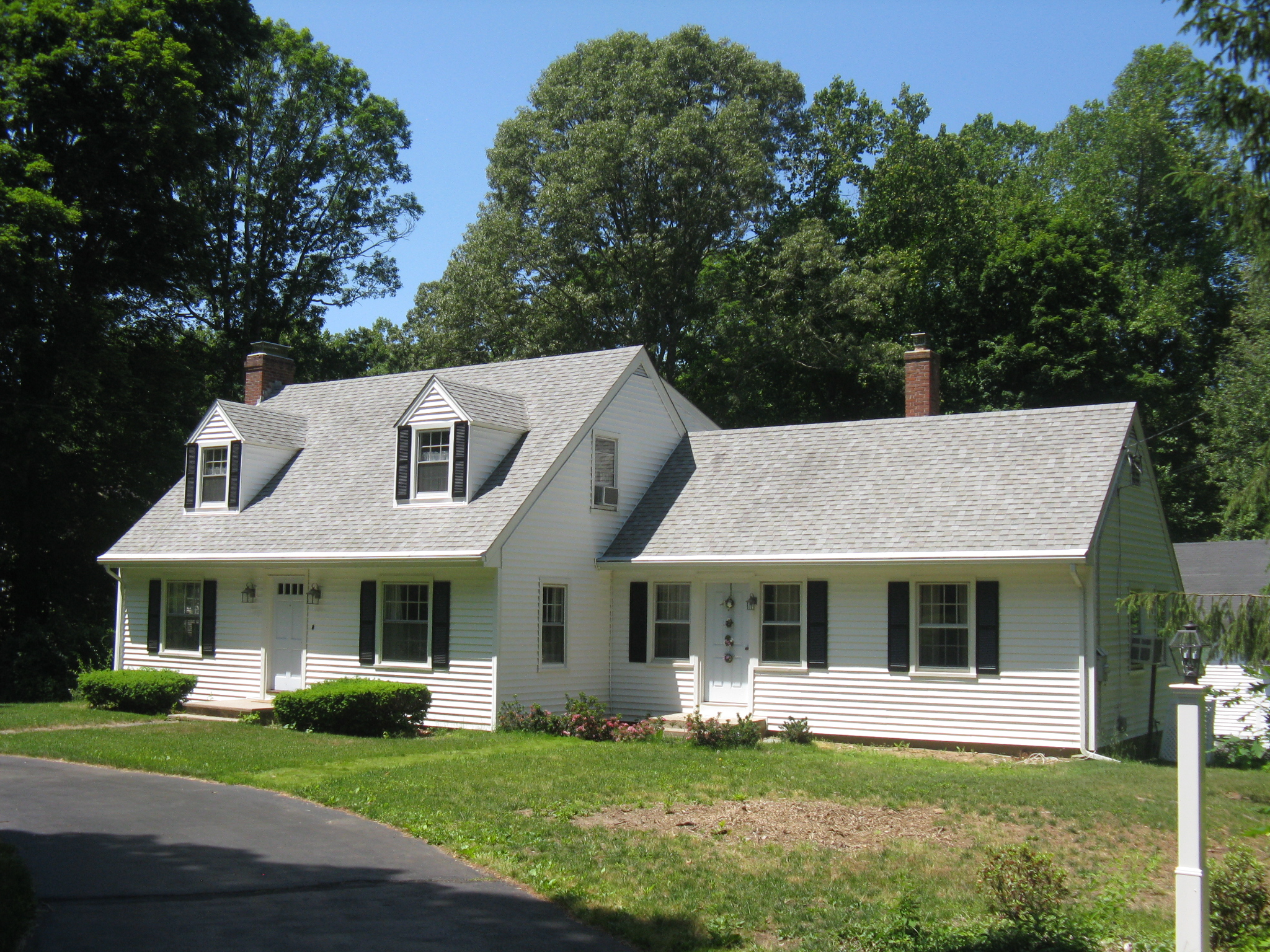 Casa Unifamiliar por un Venta en 201 Durham Rd Madison, Connecticut 06443 Estados Unidos