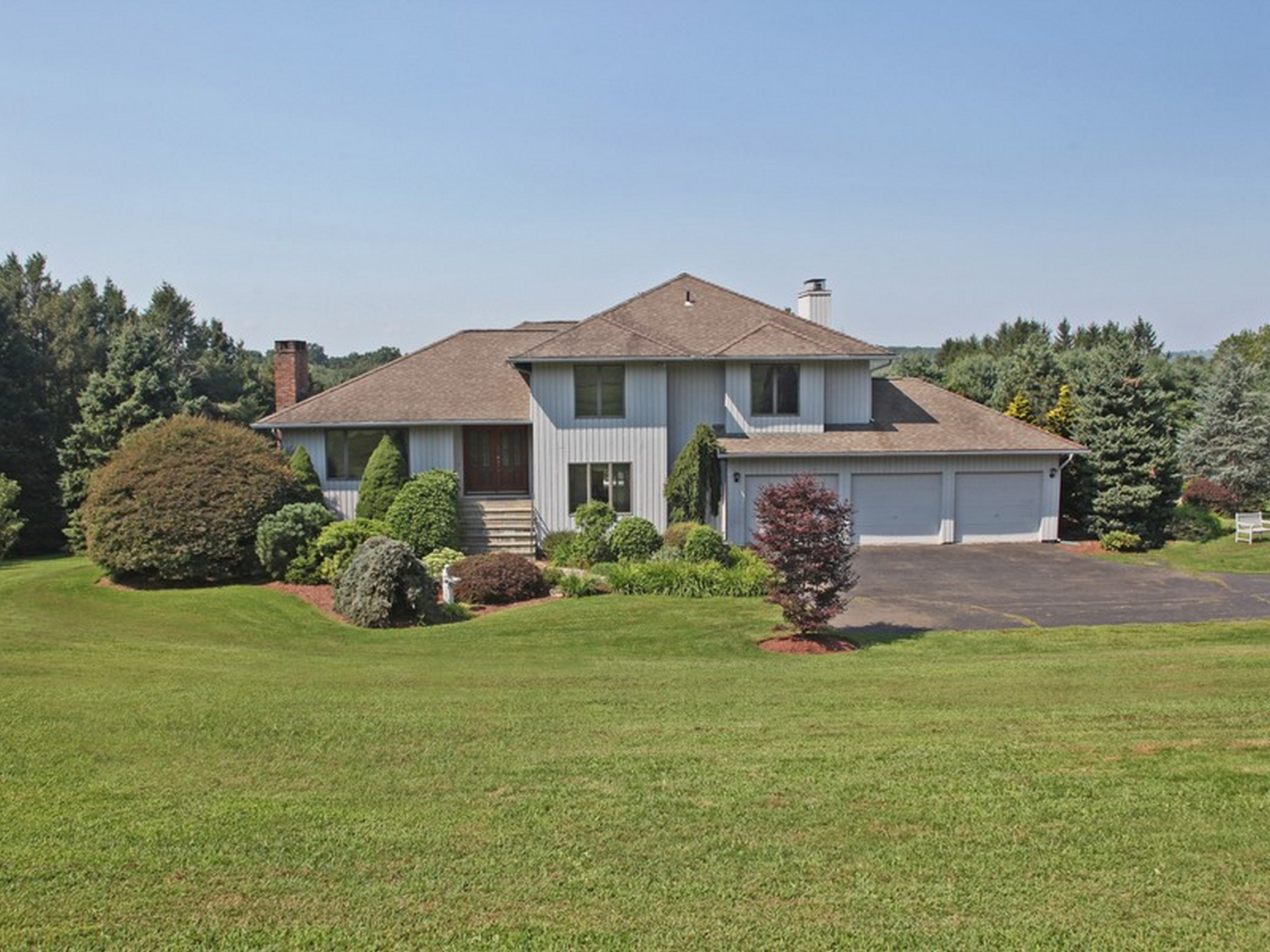 sales property at Country Contemporary