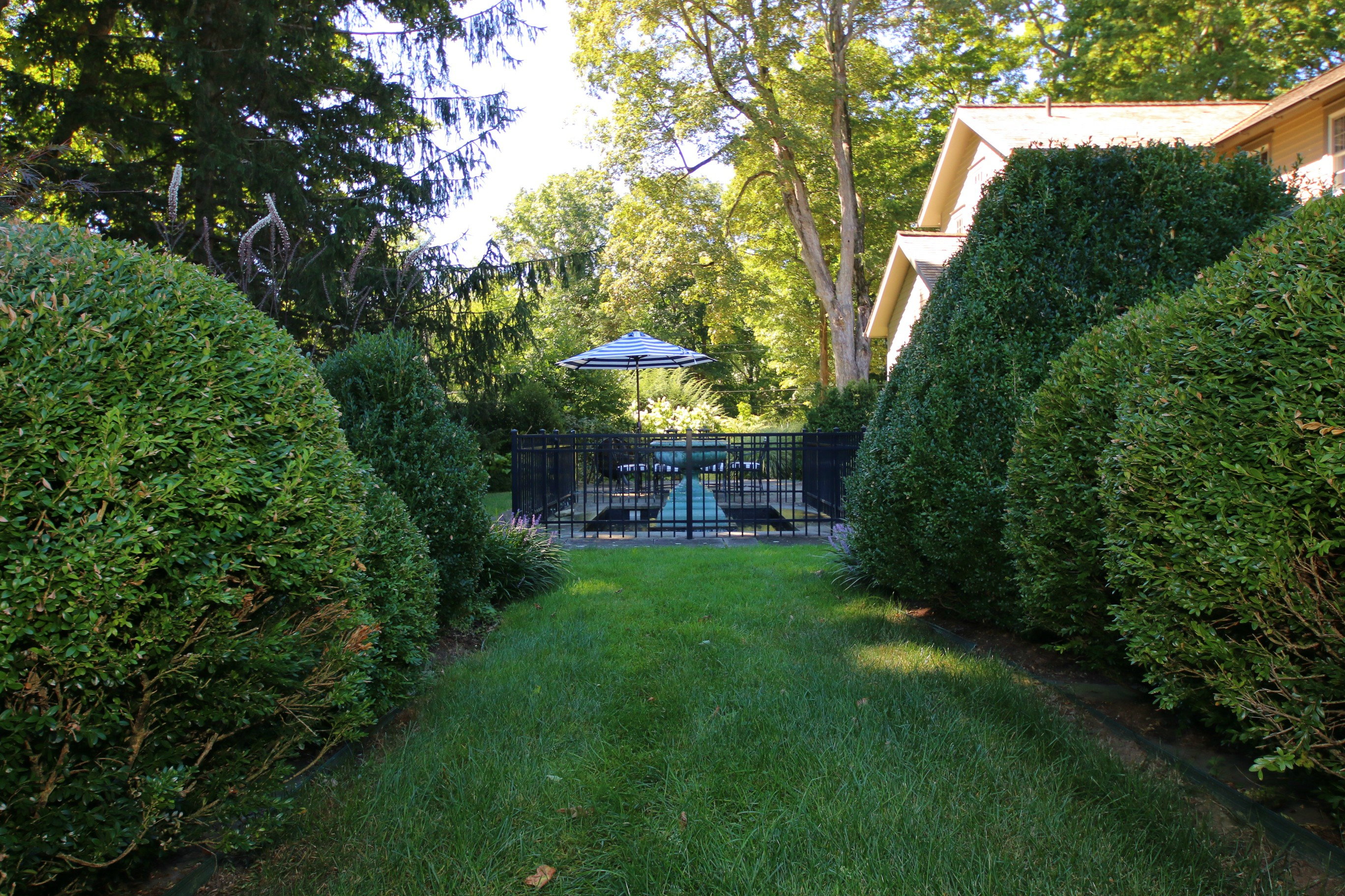 Additional photo for property listing at A Magnificent Homestead 306 Wilton Road West Ridgefield, Коннектикут 06877 Соединенные Штаты