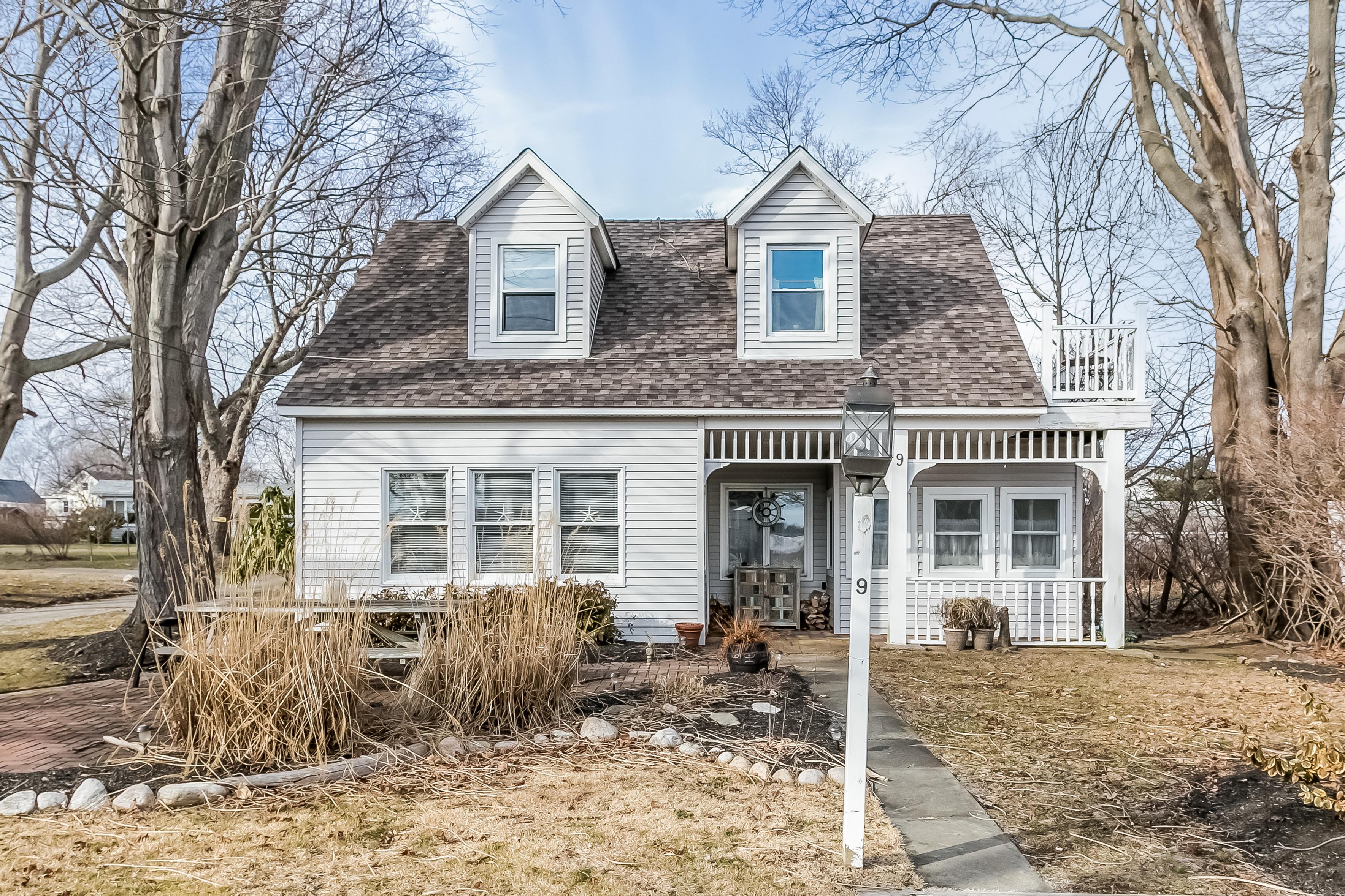 Vivienda unifamiliar por un Venta en 9 Cove St Old Saybrook, Connecticut, 06475 Estados Unidos