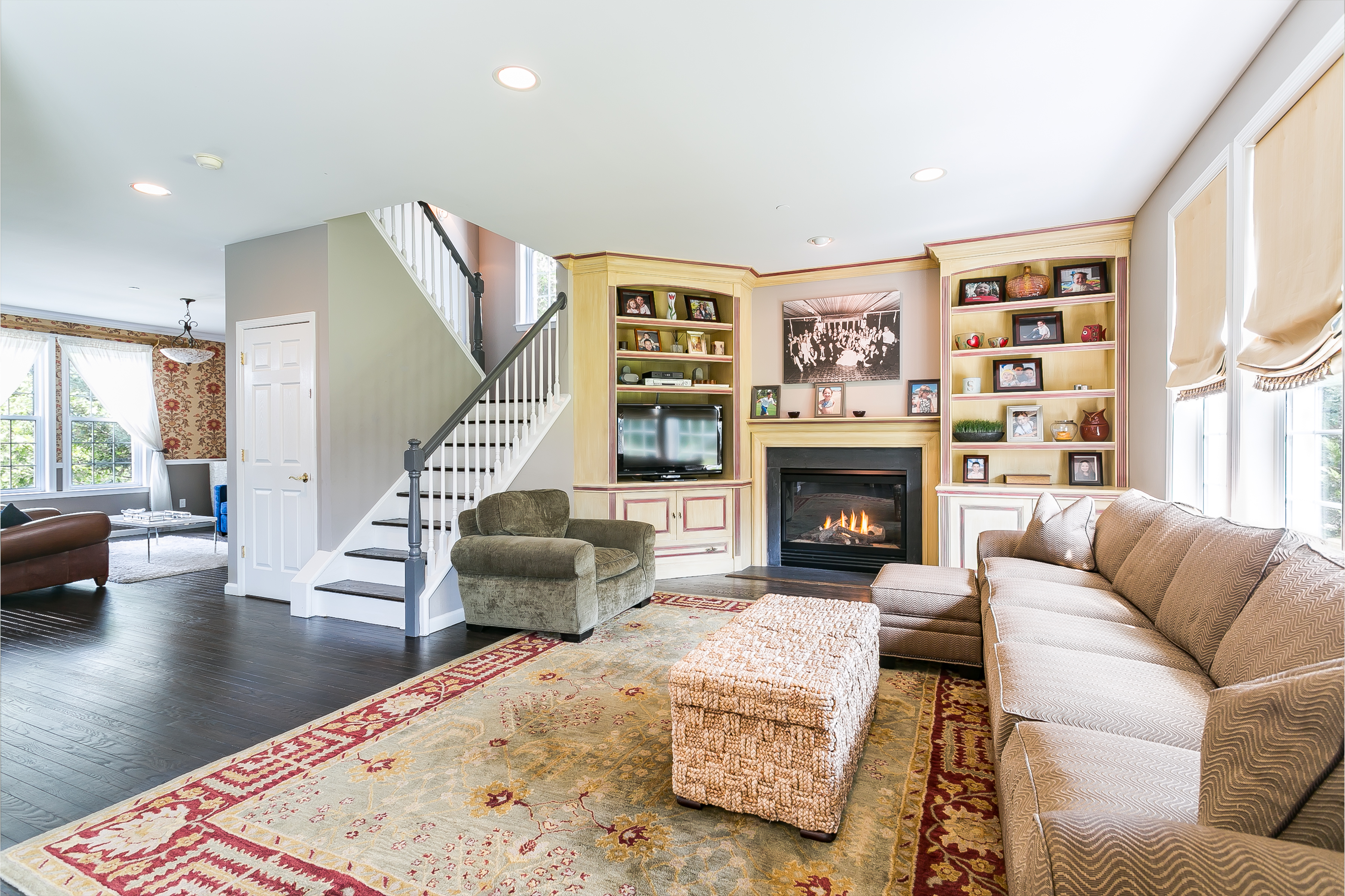 Single Family Home for Sale at 66 Bellefair Road Rye Brook, New York, 10573 United States