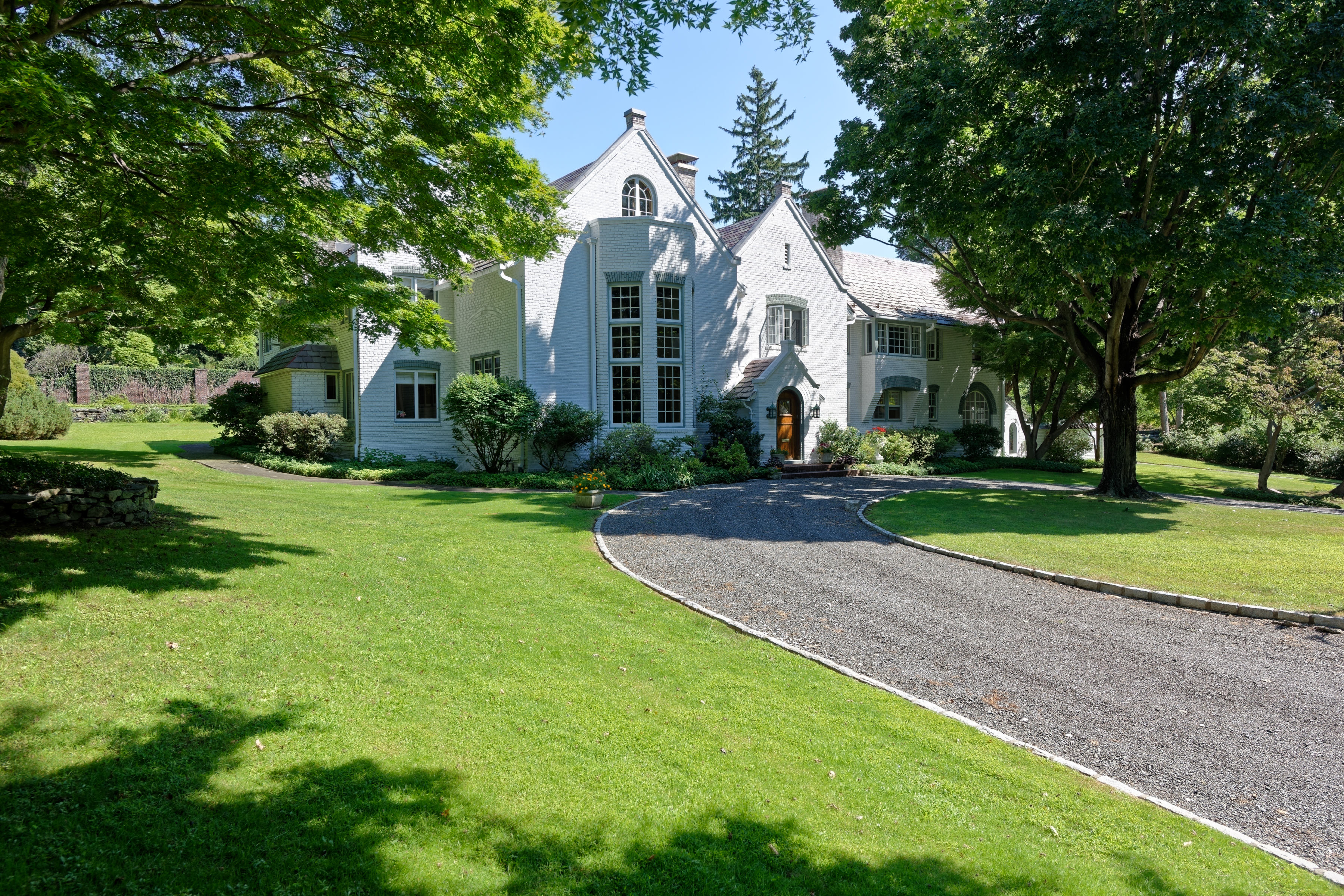 sales property at Magnificent country manor