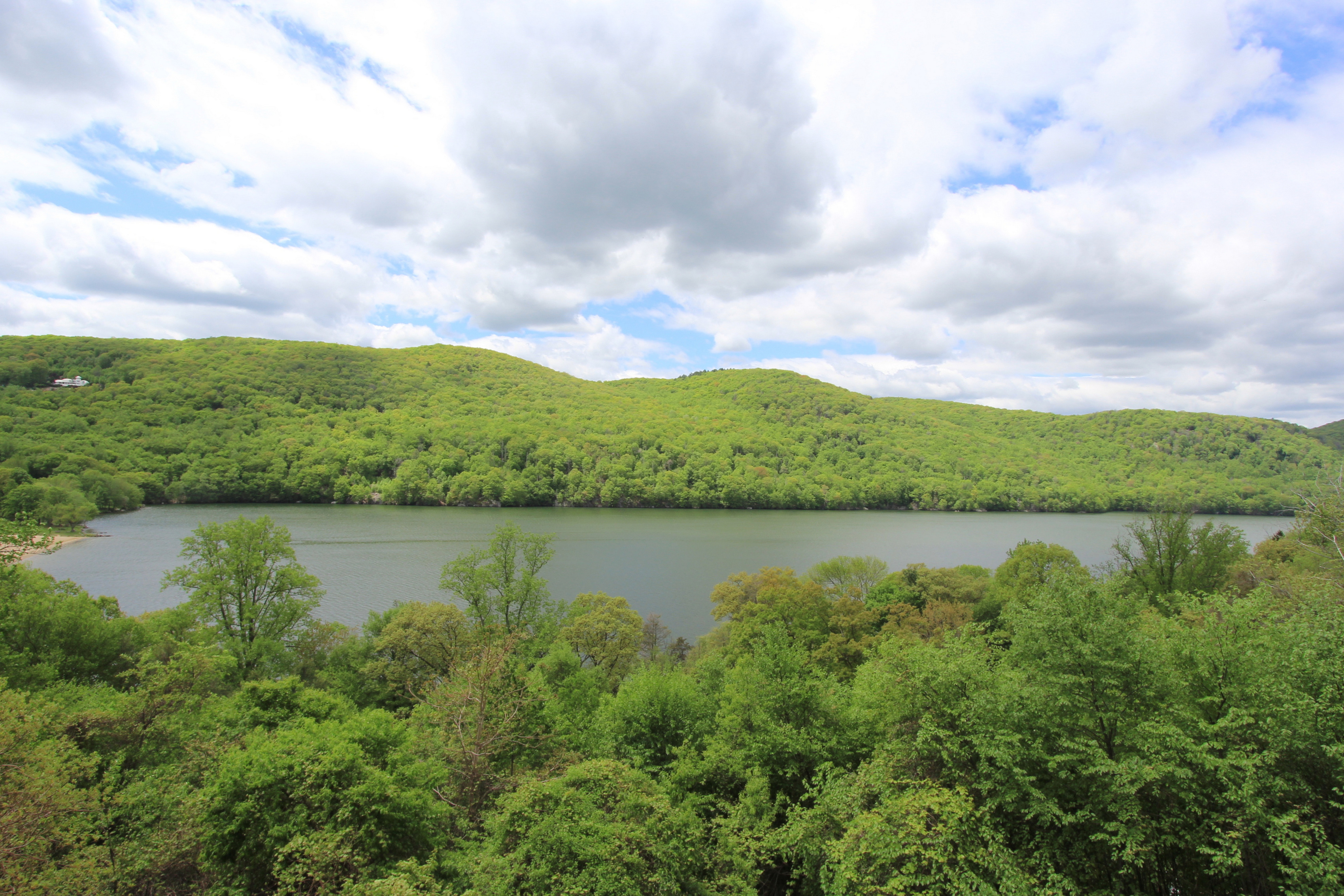 Property For Sale at Breathtaking Views of Squantz Pond
