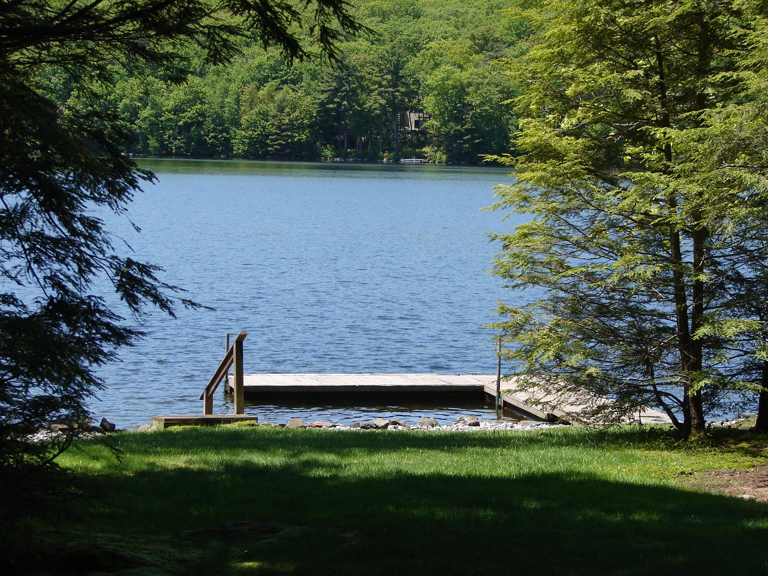 sales property at Woodridge Lake Waterfront Lot