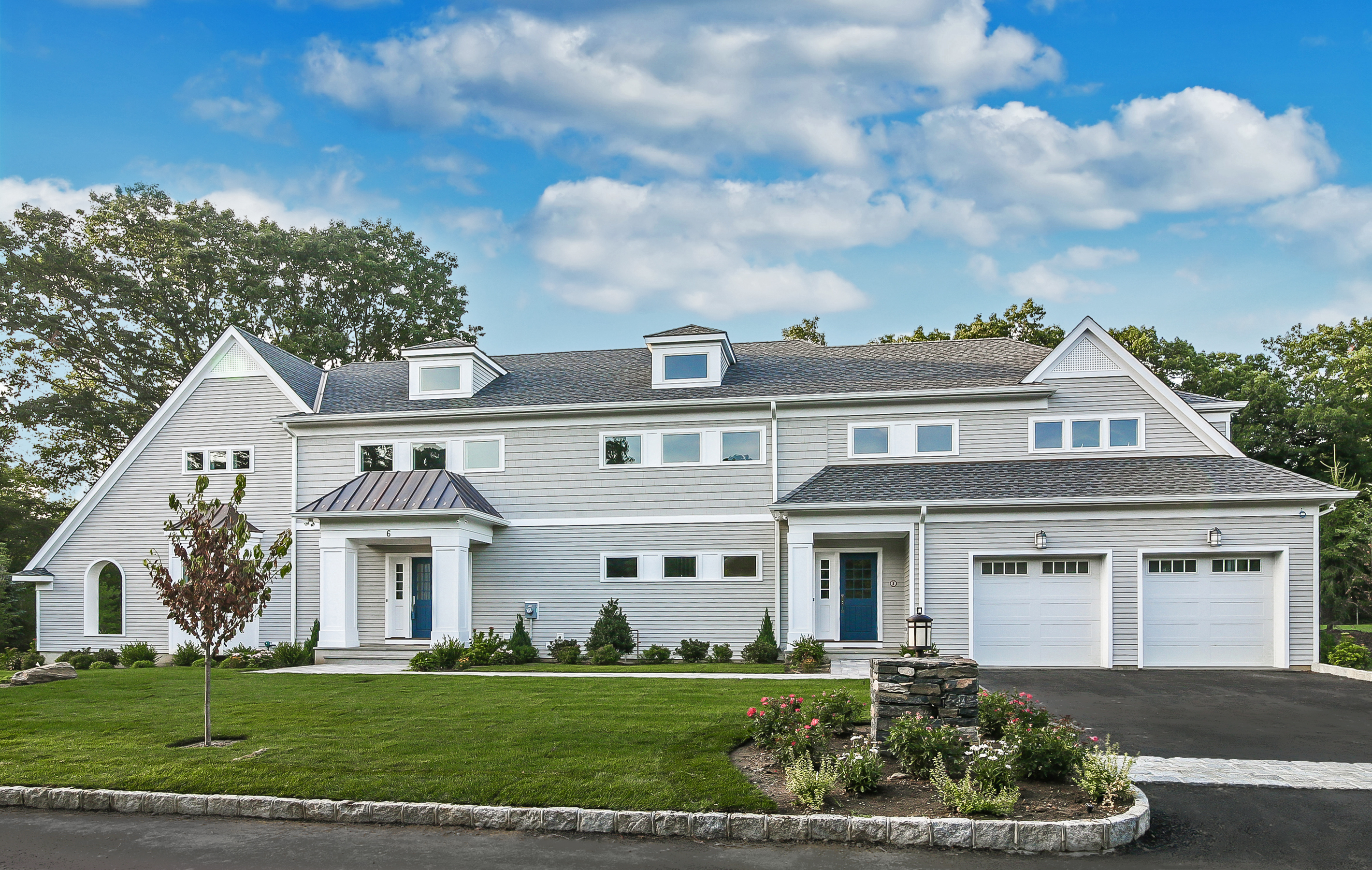Single Family Home for Sale at 6 Castle Brooke Road West Harrison, New York, 10604 United States