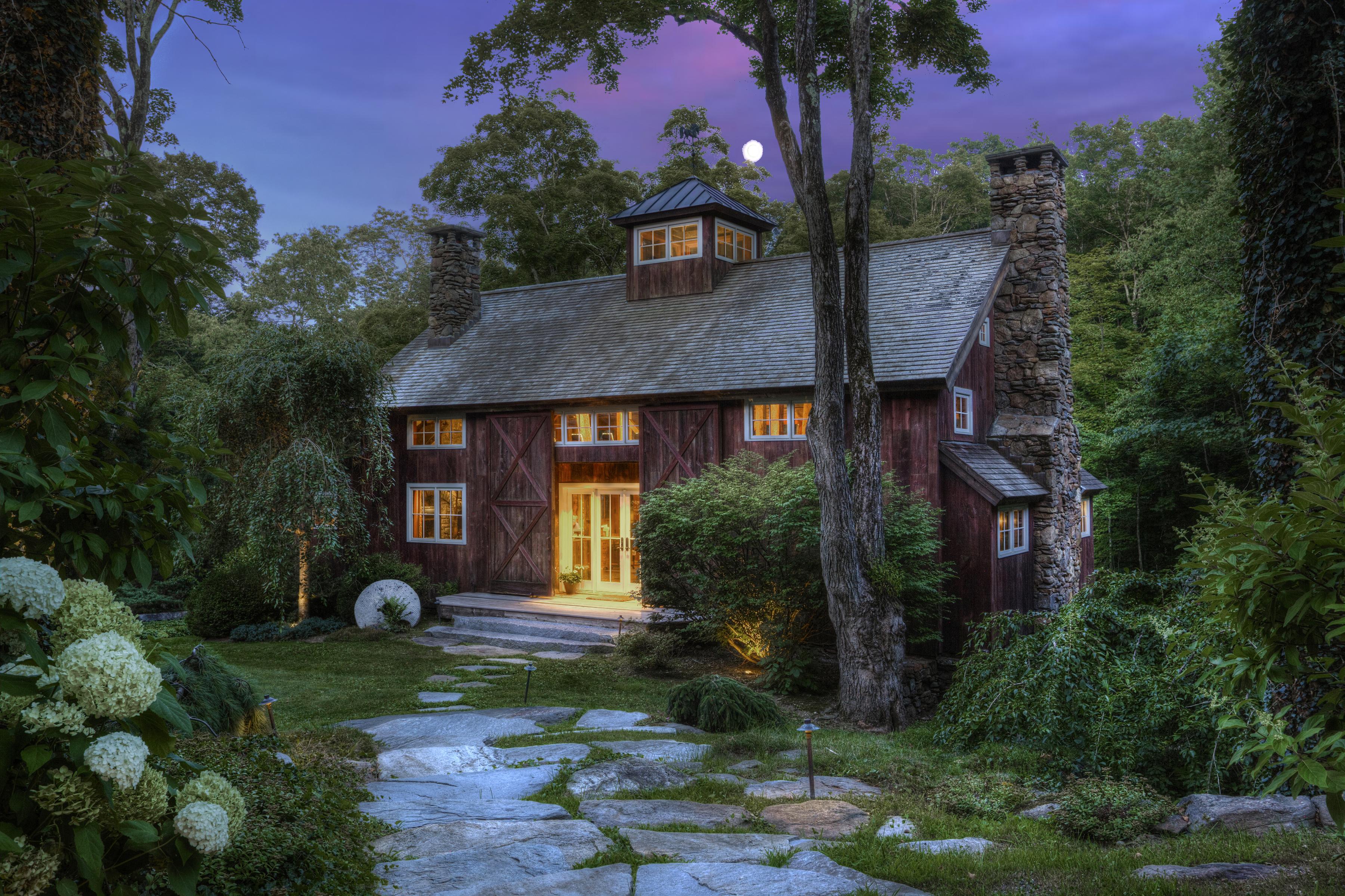 Moradia para Venda às Heron Mill Farm 75 Lake Rd Warren, Connecticut 06754 Estados Unidos