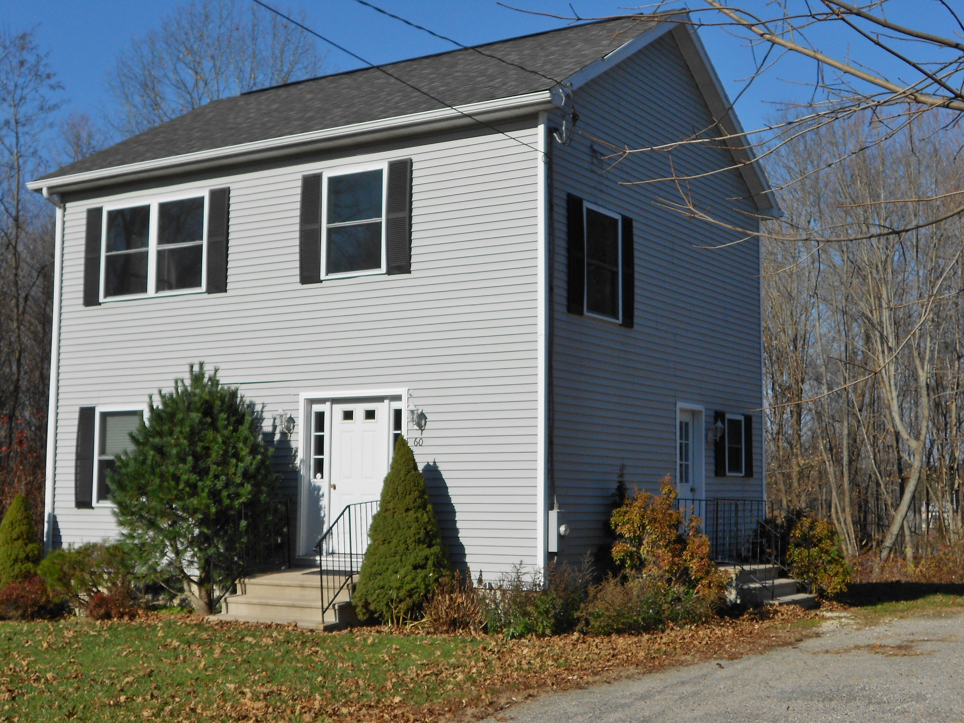 Single Family Home for Sale at Sweet Starter 60 Highland Ave Litchfield, Connecticut 06750 United States