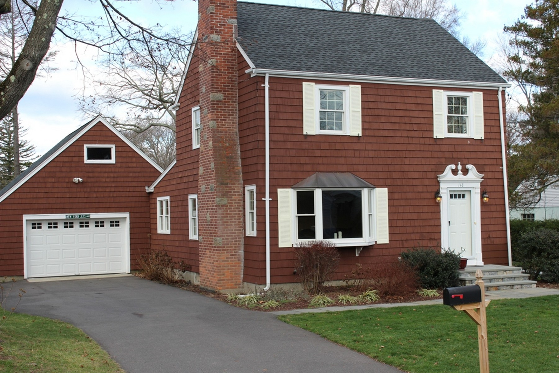 Property For Sale at Charming Classic Colonial in Convenient Location