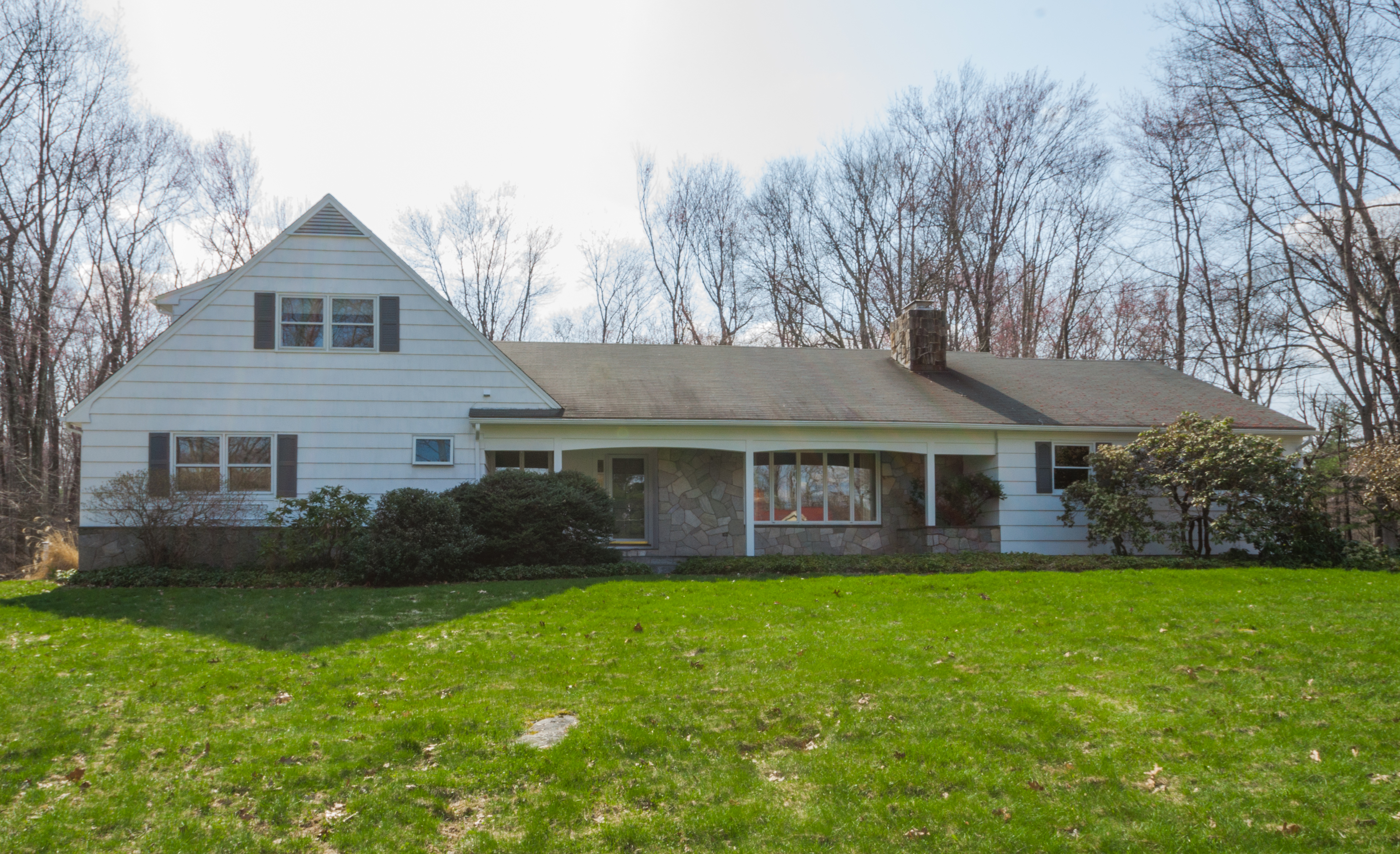Single Family Home for Sale at Original Owner 3 Lakecrest Drive Danbury, Connecticut 06811 United States