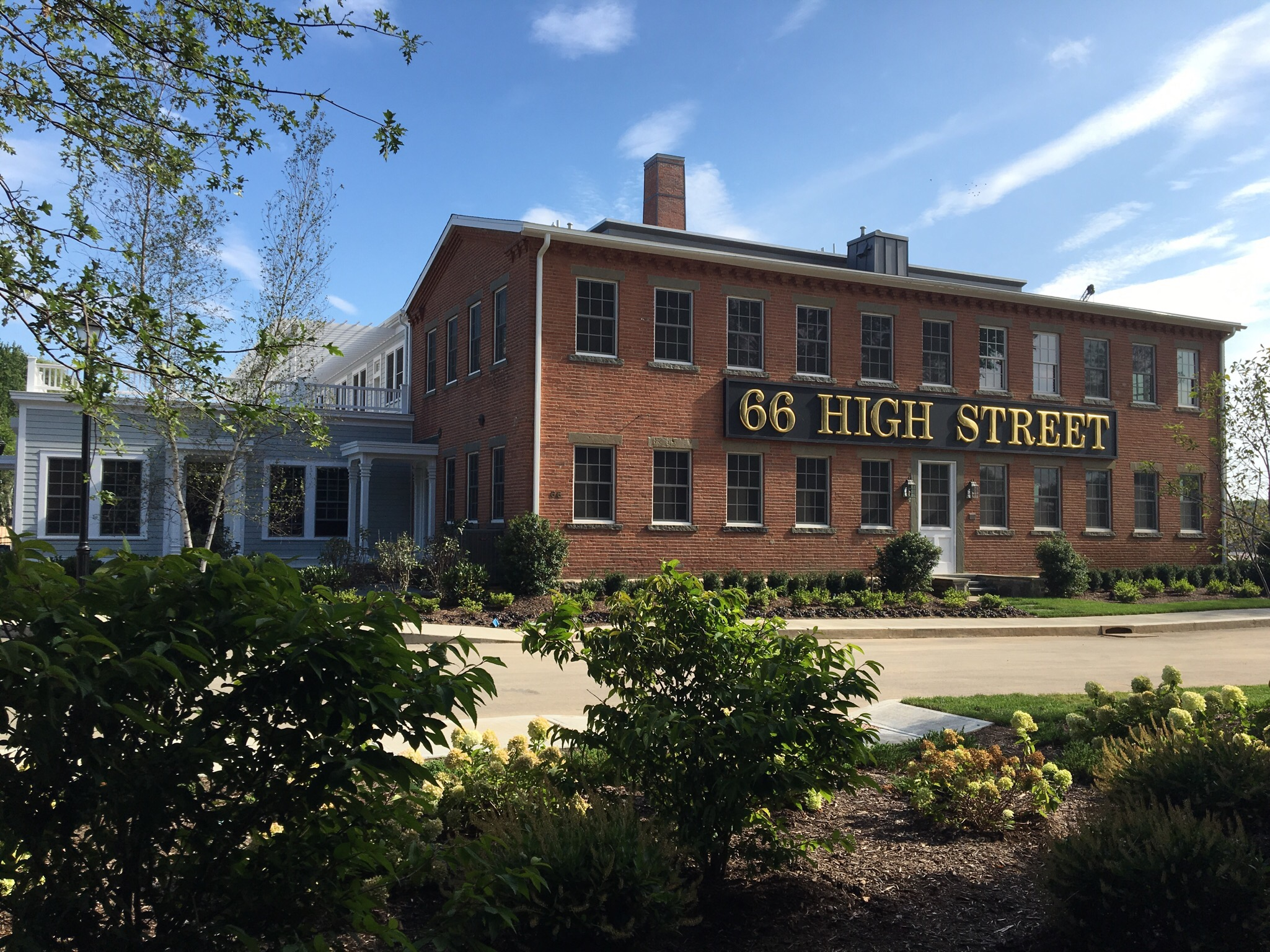 Nhà chung cư vì Bán tại 66 High St 66 High St 4 Guilford, Connecticut, 06437 Hoa Kỳ