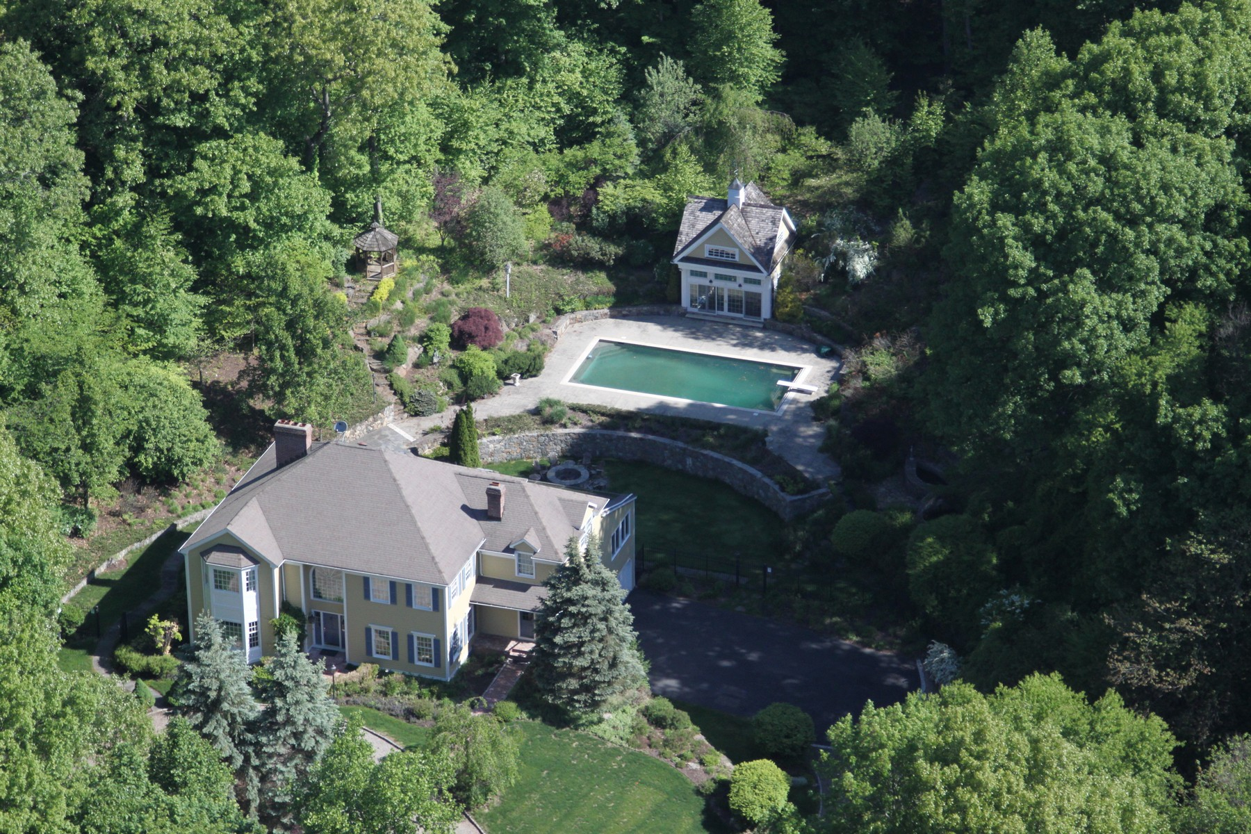 Property For Sale at Exceptional Custom Built Colonial