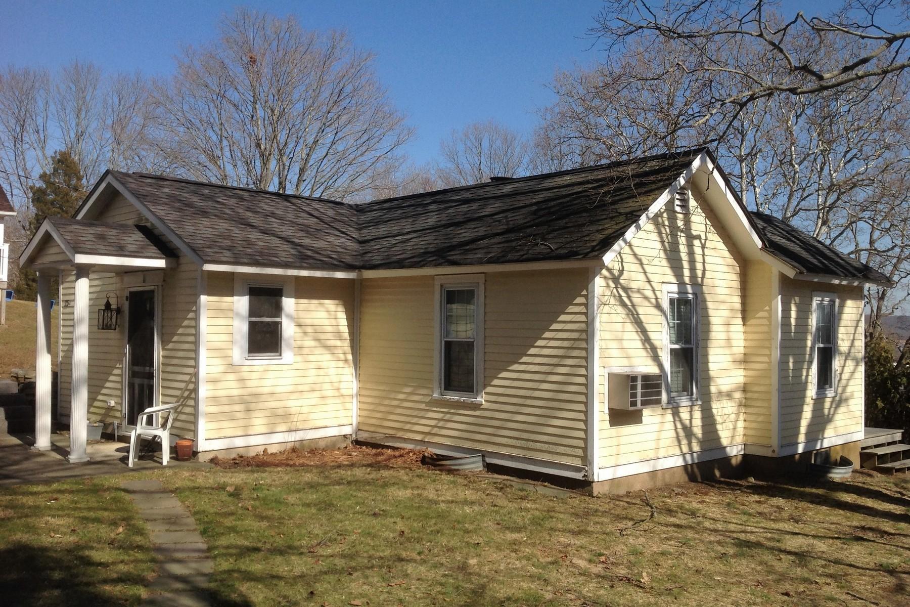 rentals property at Quaint Village Cottage