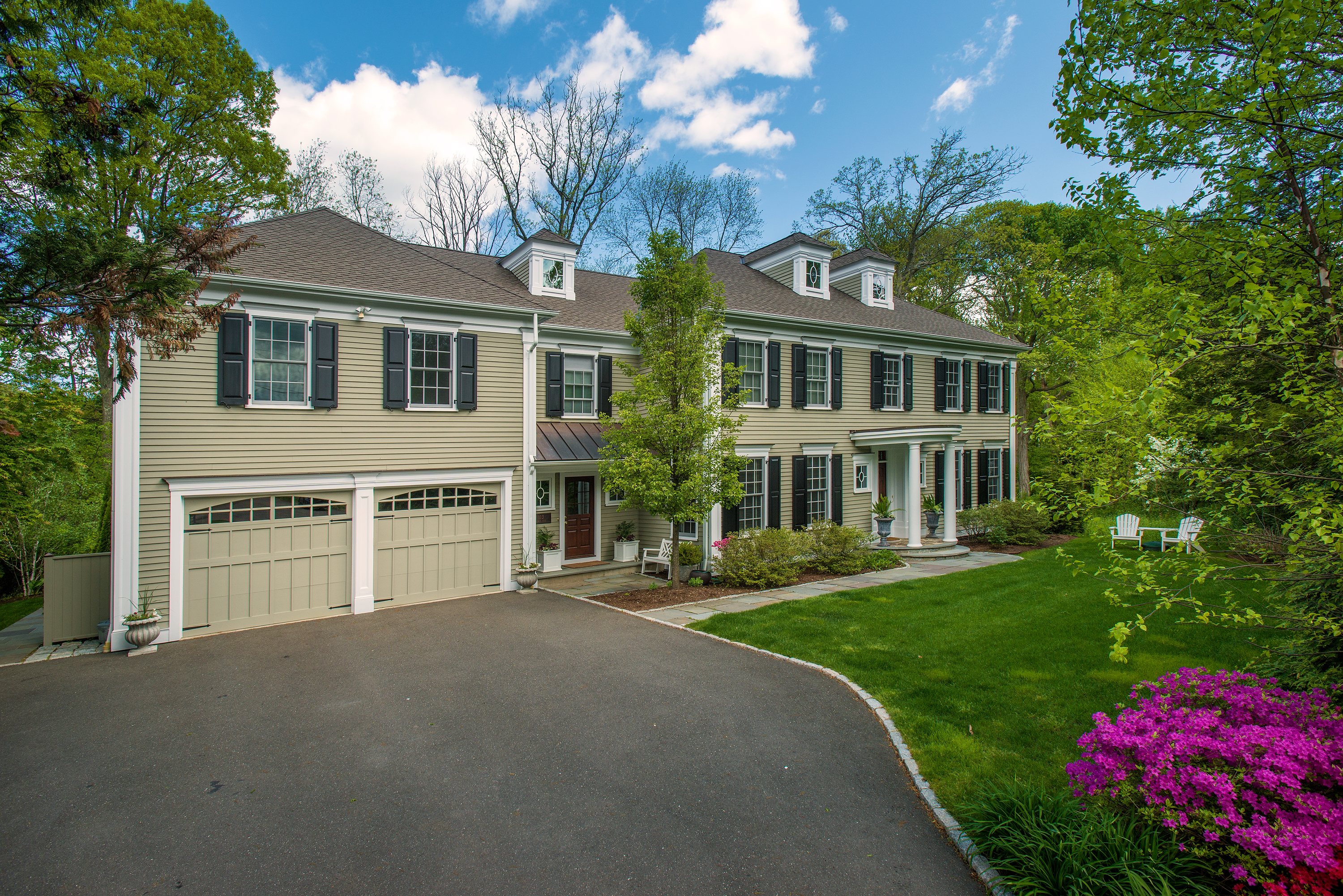sales property at Ideal In-Town Living