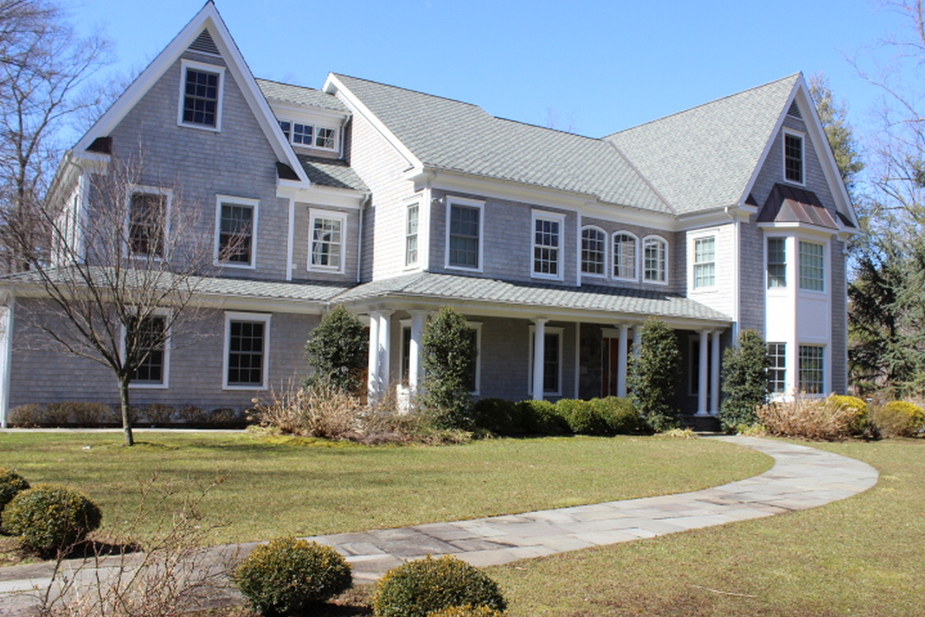 Single Family Home for Sale at 287 Bayberry Lane Westport, Connecticut, 06880 United States