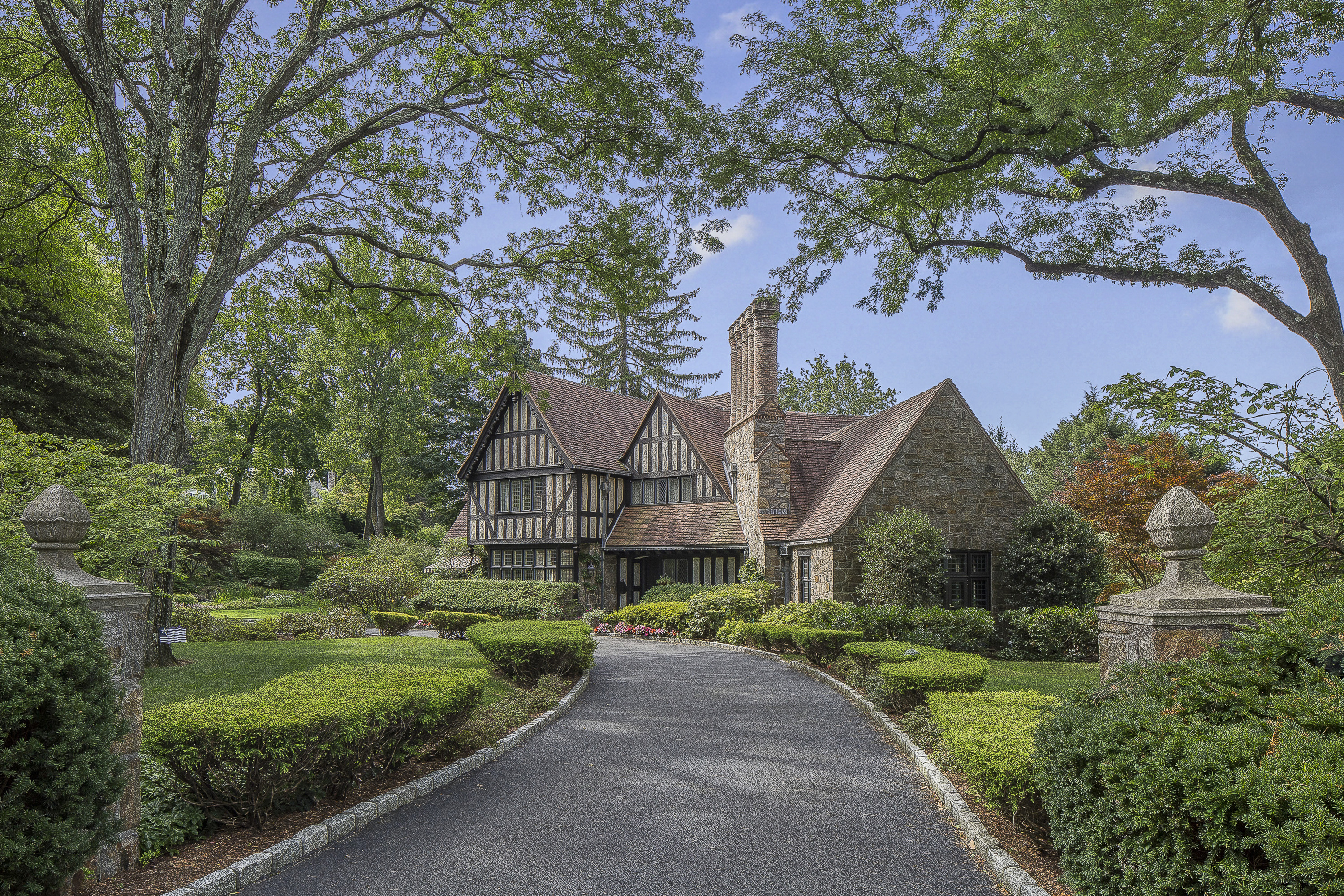 Property For Sale at 1928 Tudor Revival Masterpiece