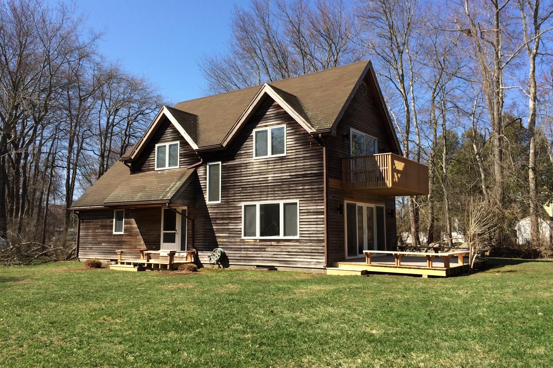 Vivienda unifamiliar por un Venta en In The Heart of Old Black Point 14 Francis Ln East Lyme, Connecticut 06357 Estados Unidos