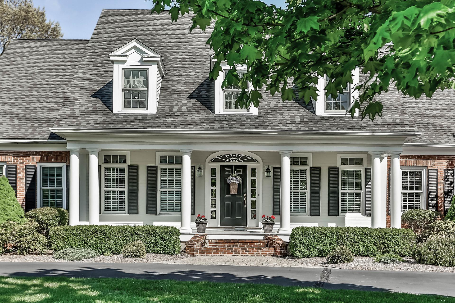 Maison unifamiliale pour l Vente à 29 Manzoni Farm Dr Madison, Connecticut, 06443 États-Unis