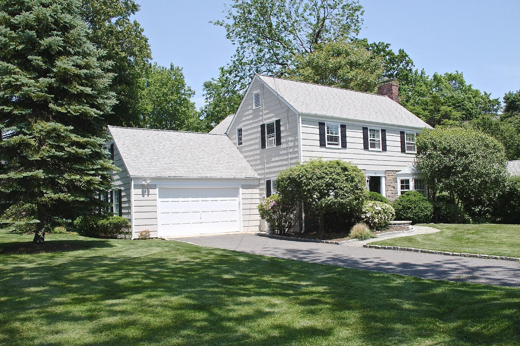 rentals property at 11 Woodland Drive
