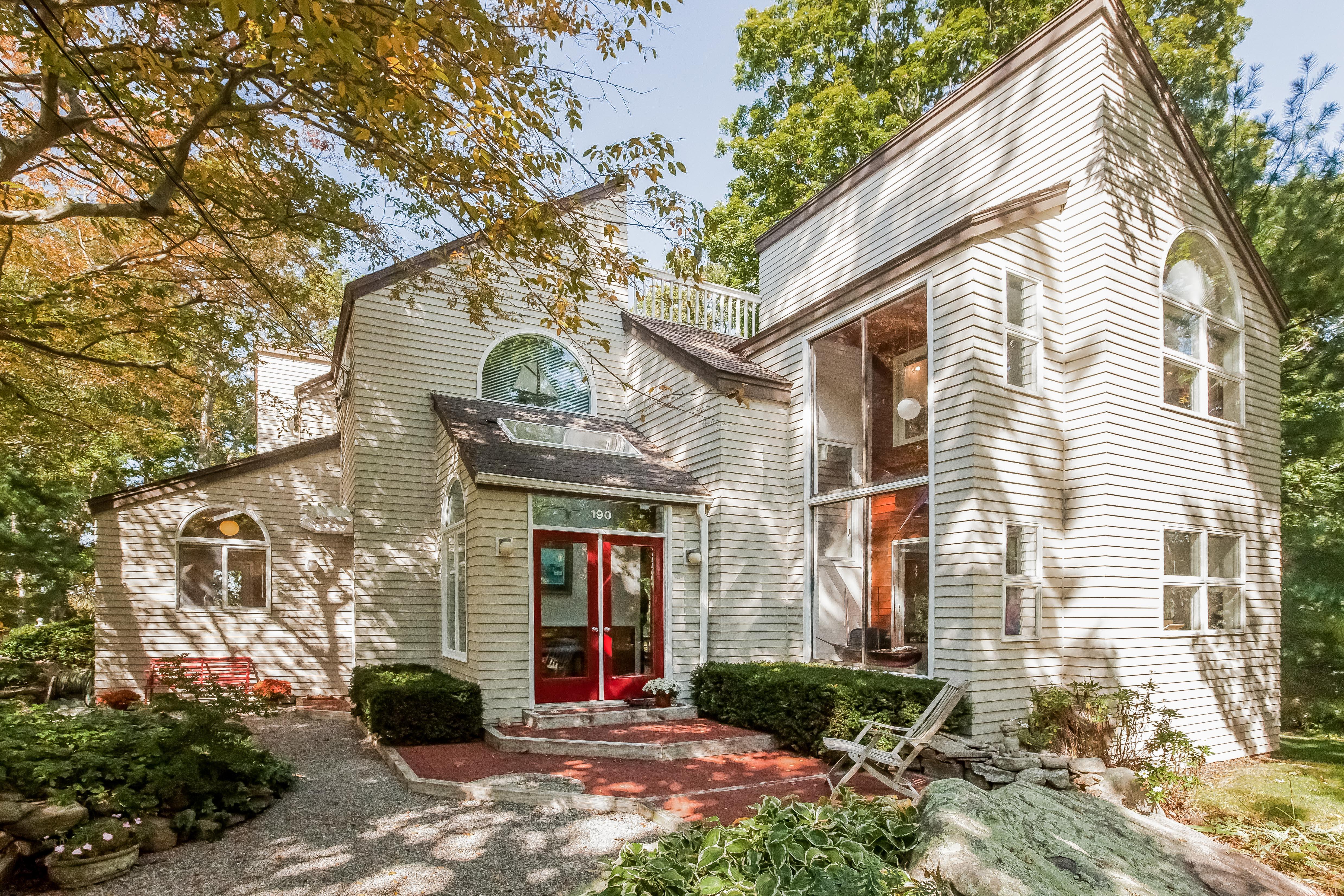 Einfamilienhaus für Verkauf beim Neck Rd 190 Neck Rd Madison, Connecticut 06443 Vereinigte Staaten