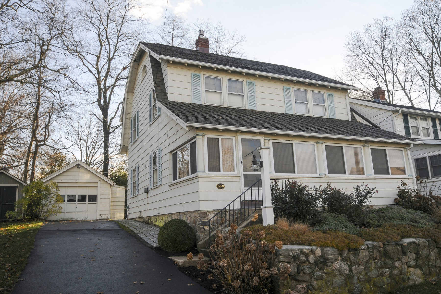 Casa Unifamiliar por un Venta en 56 Billow Road Old Lyme, Connecticut 06371 Estados Unidos