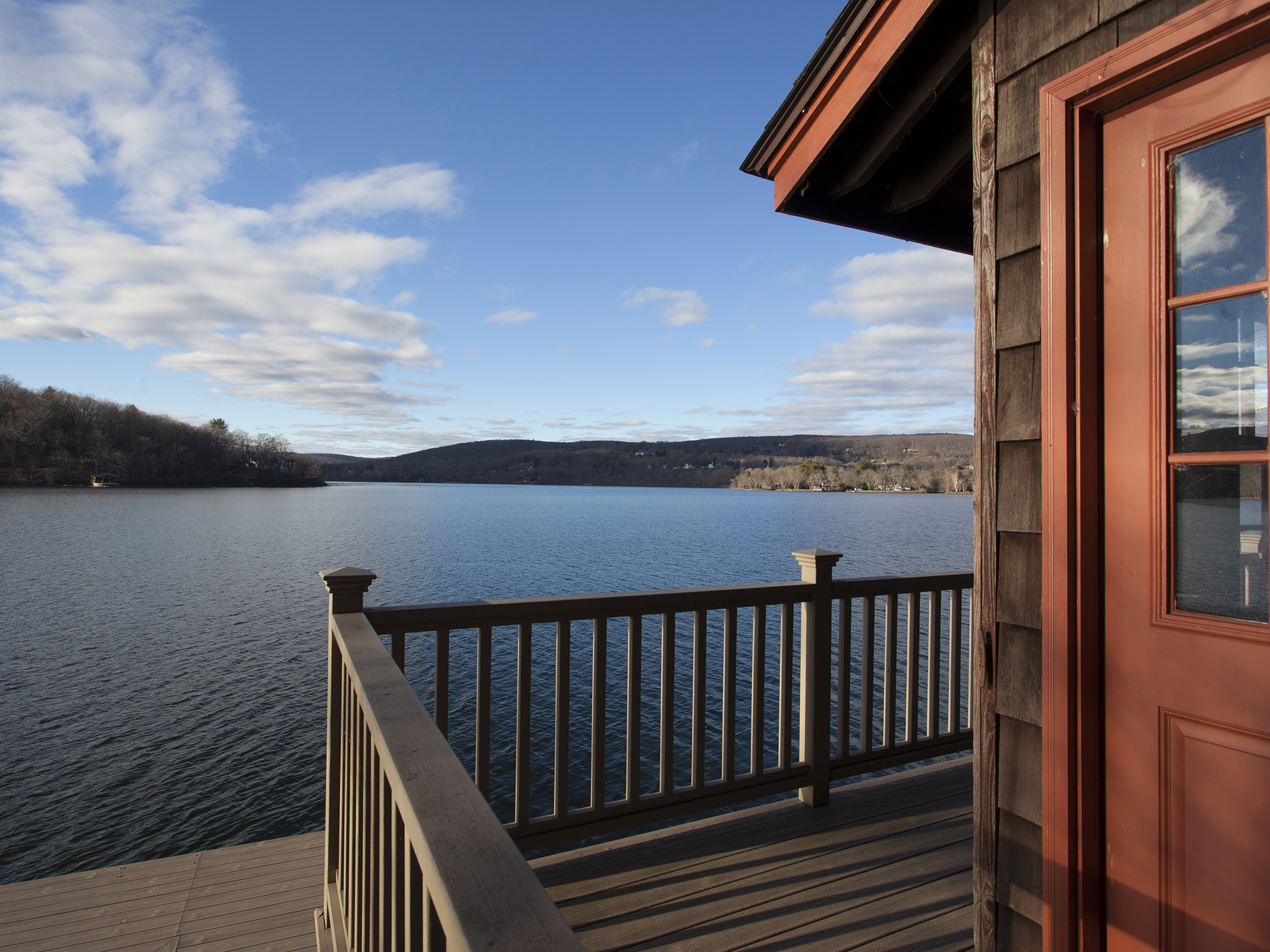 sales property at The Lake Waramaug Lodge
