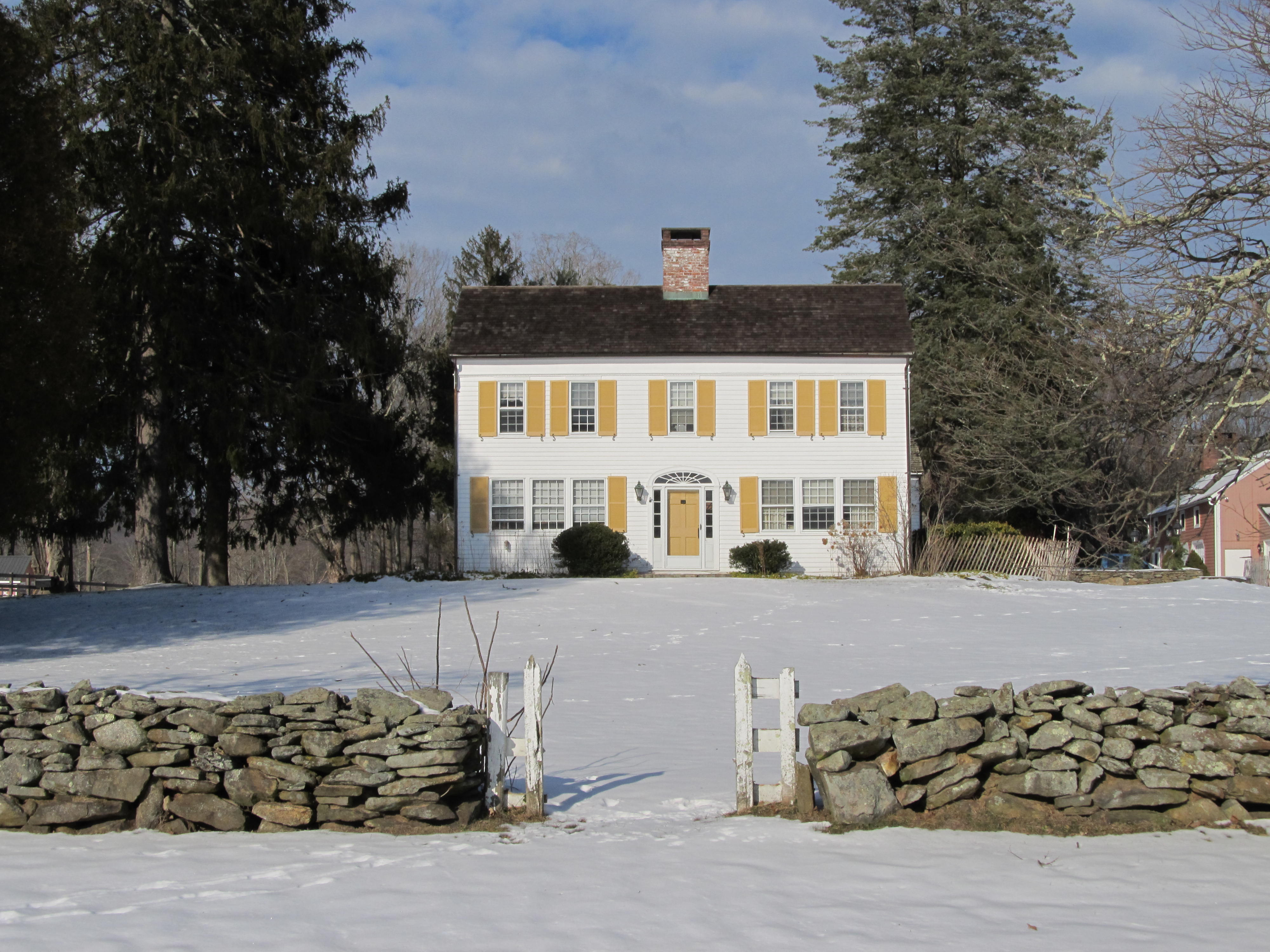 Property For Sale at Kent Antique Colonial