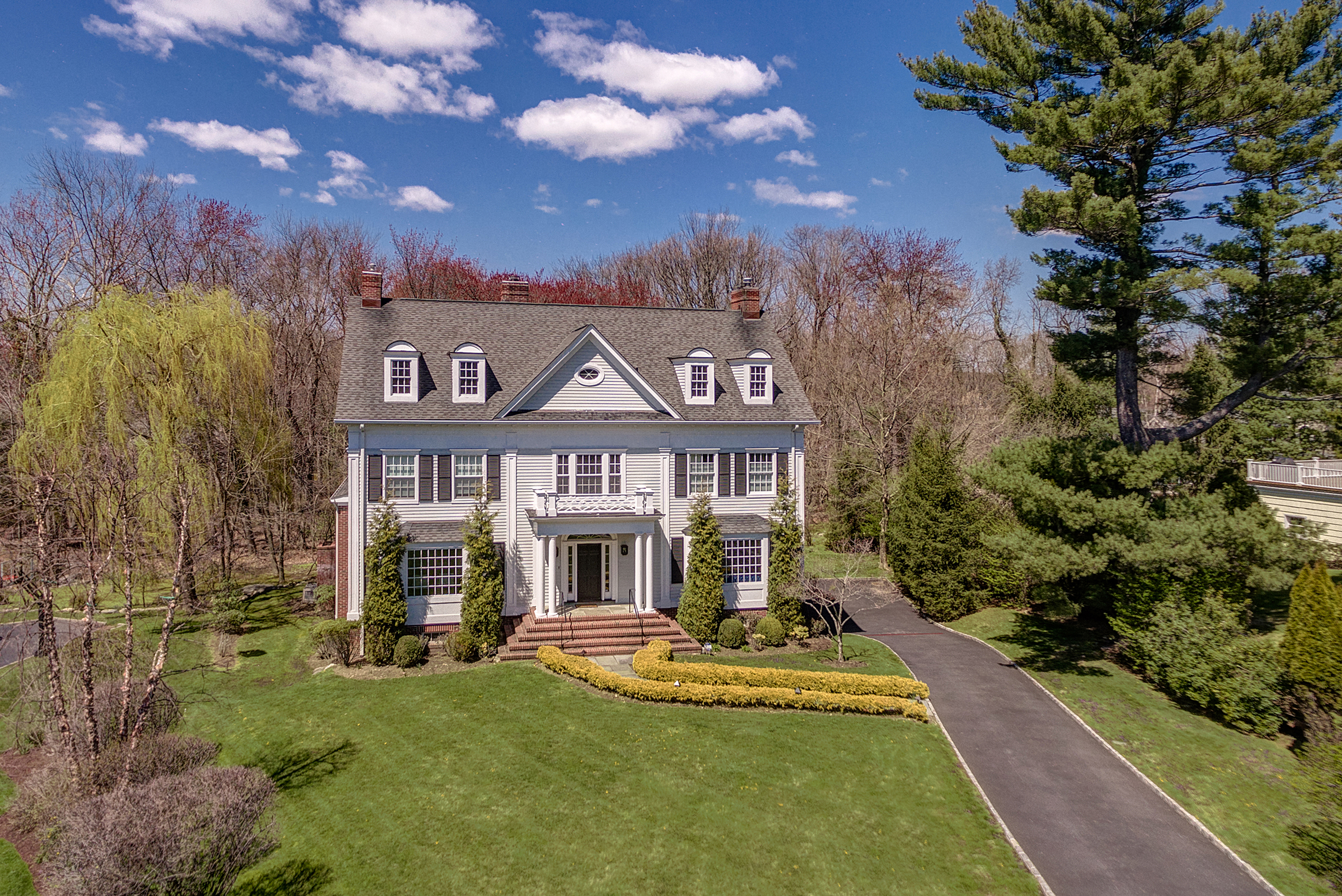 sales property at Magnificent Rye Colonial