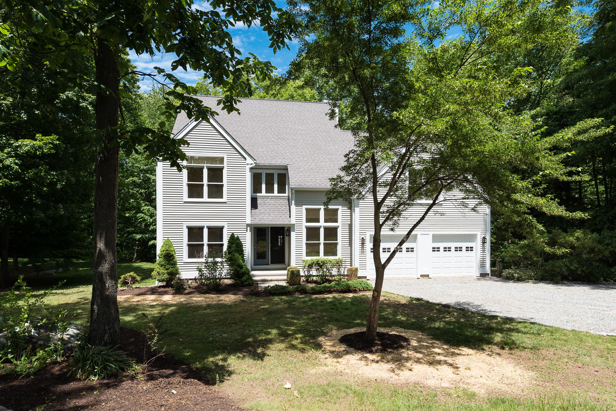 Vivienda unifamiliar por un Venta en 134 Sconset Ln Guilford, Connecticut 06437 Estados Unidos