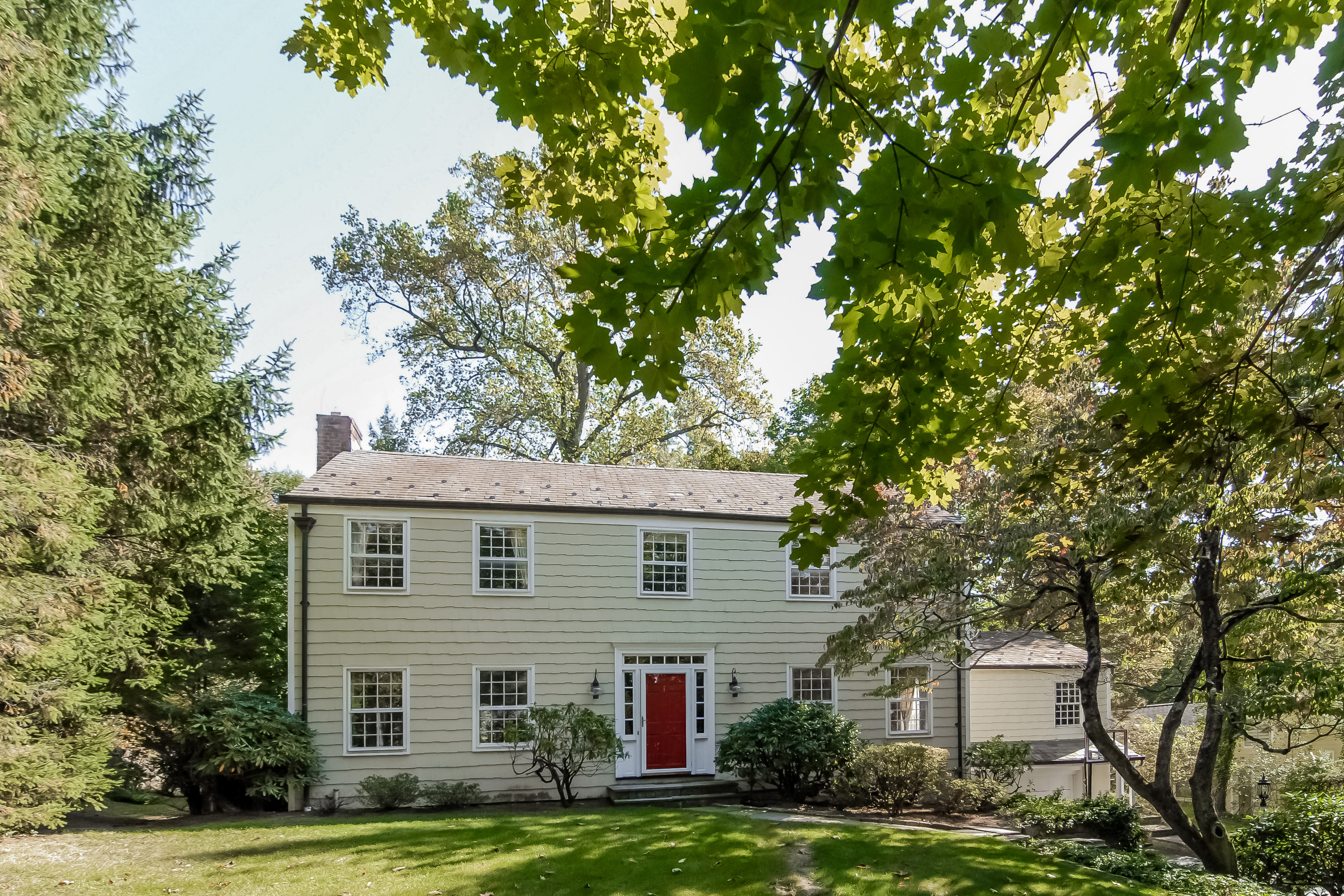 Property For Sale at Heathcote Colonial