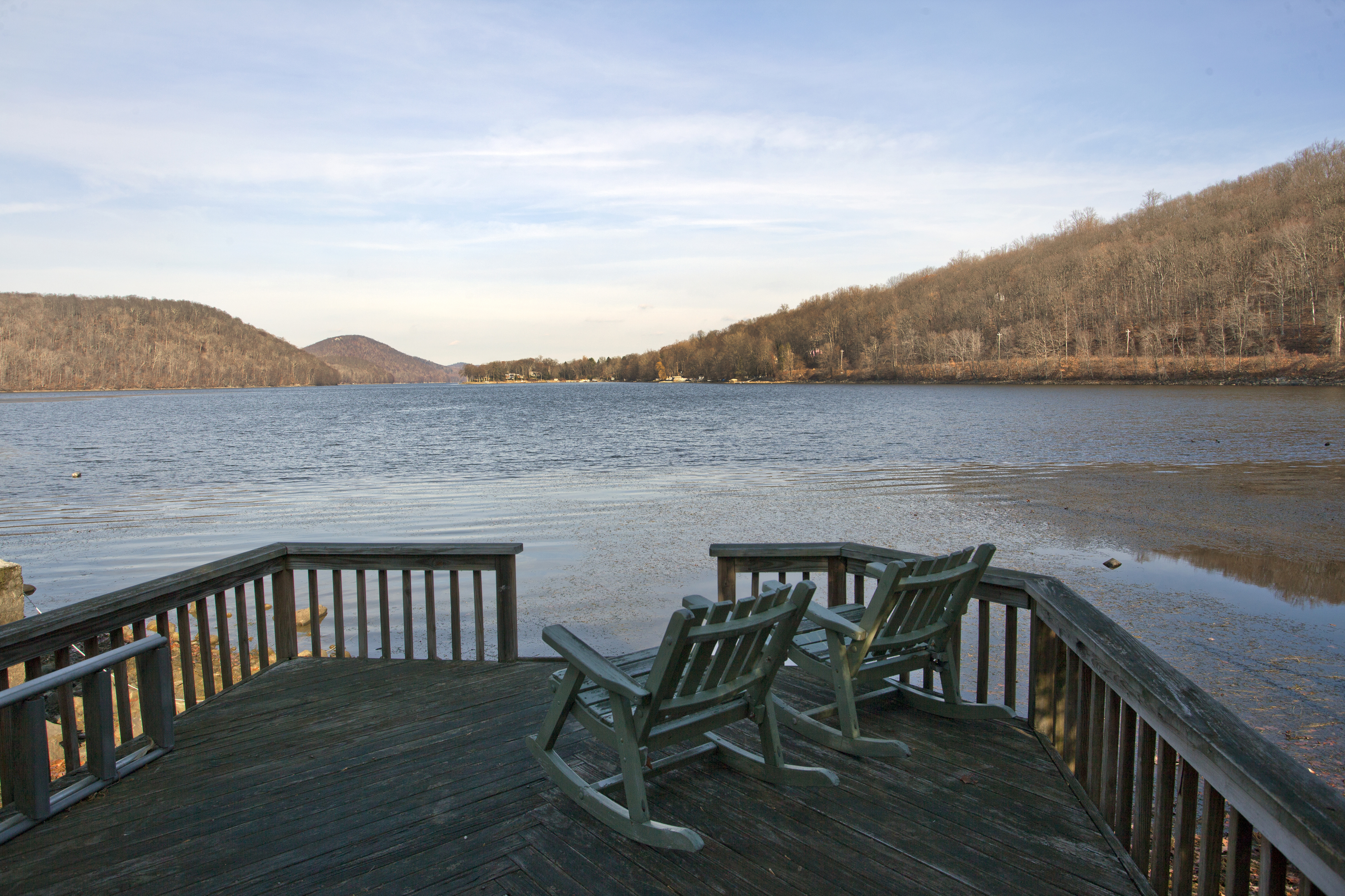 Property For Sale at Candlewood Lake Club Waterfront