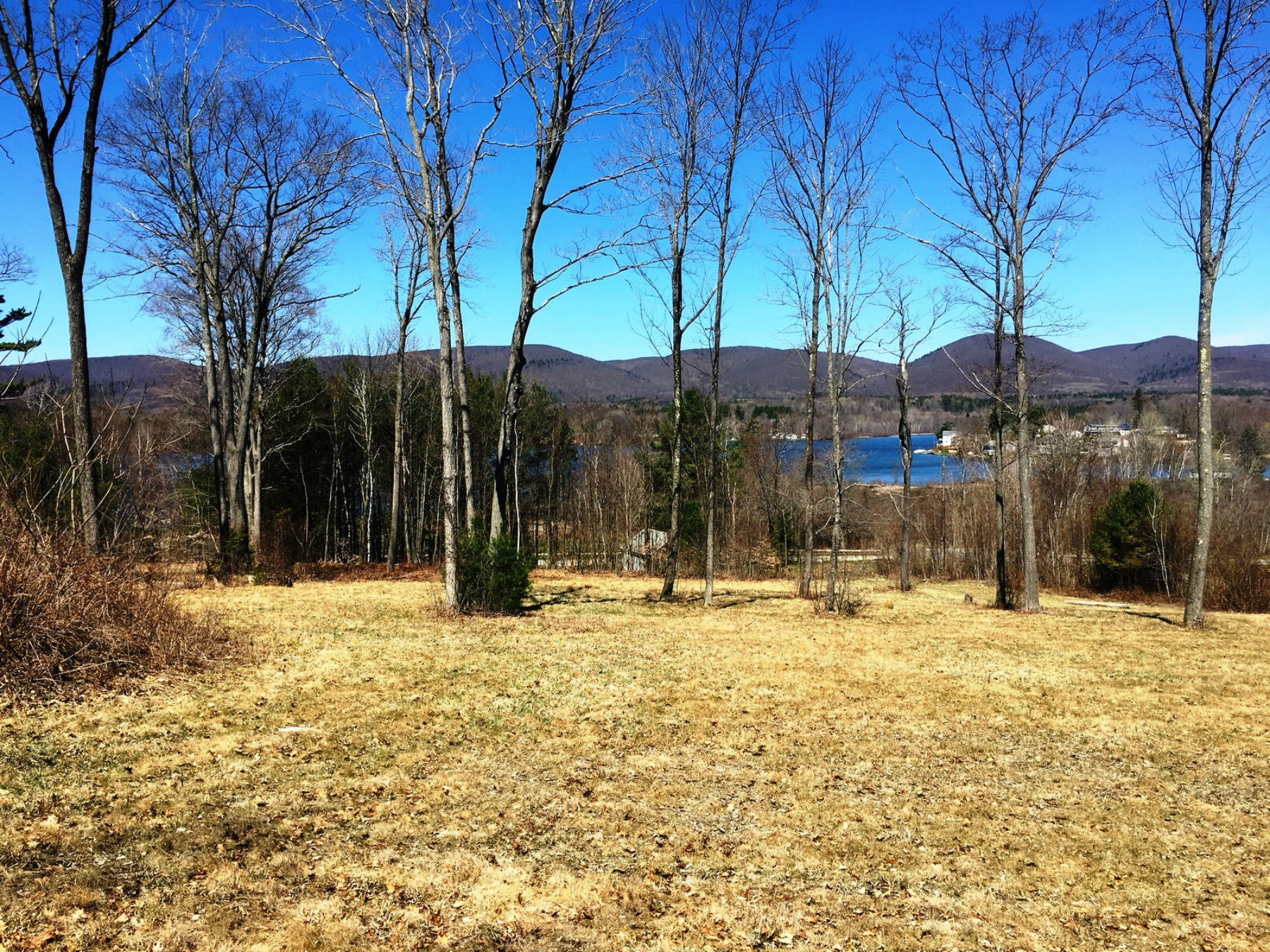 Земля для того Продажа на Lots starting at $89,000 with LakeMountain Views, HikingBiking Trails and Beac Lot 202 Valentine Rd Pittsfield, Массачусетс 01201 Соединенные Штаты