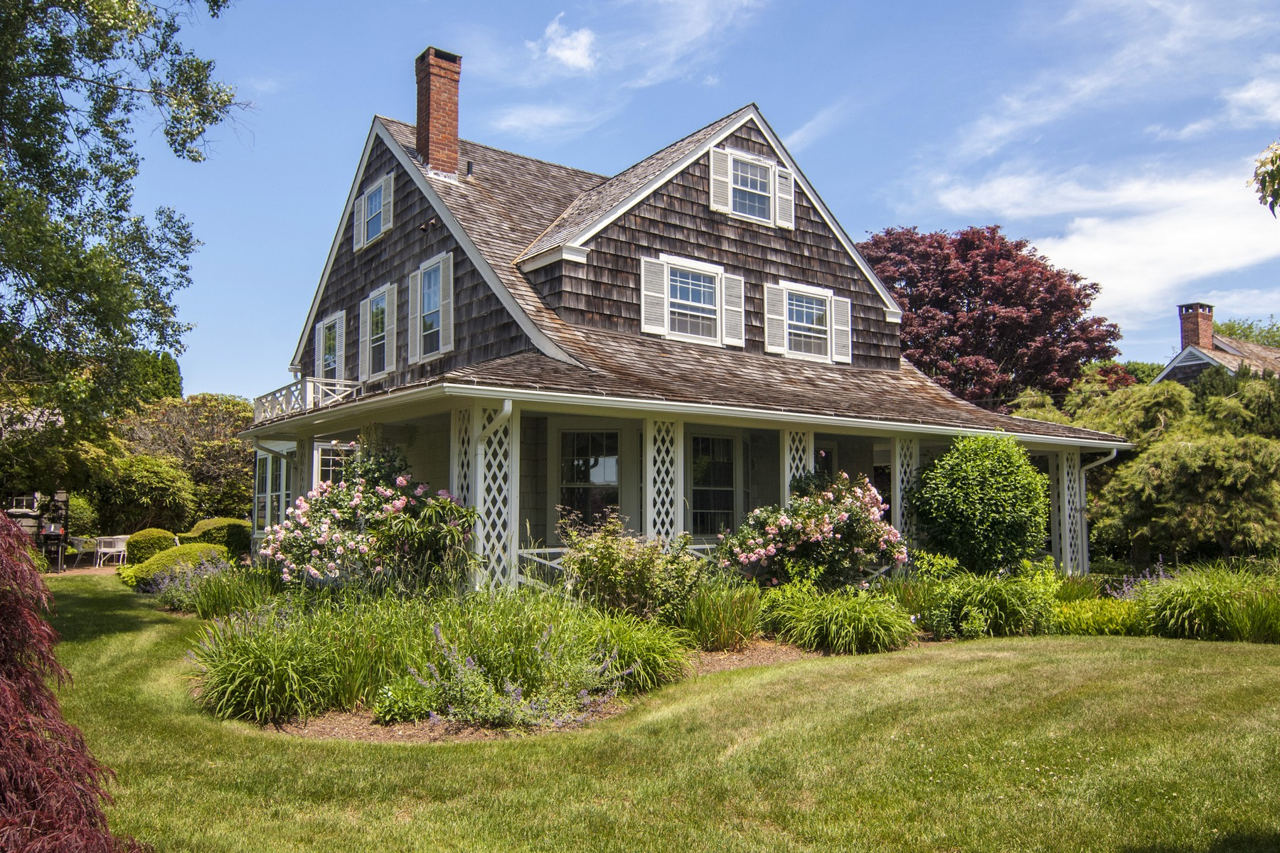 Property For Sale at Charming Turn Of The Century Home - Old Black Point