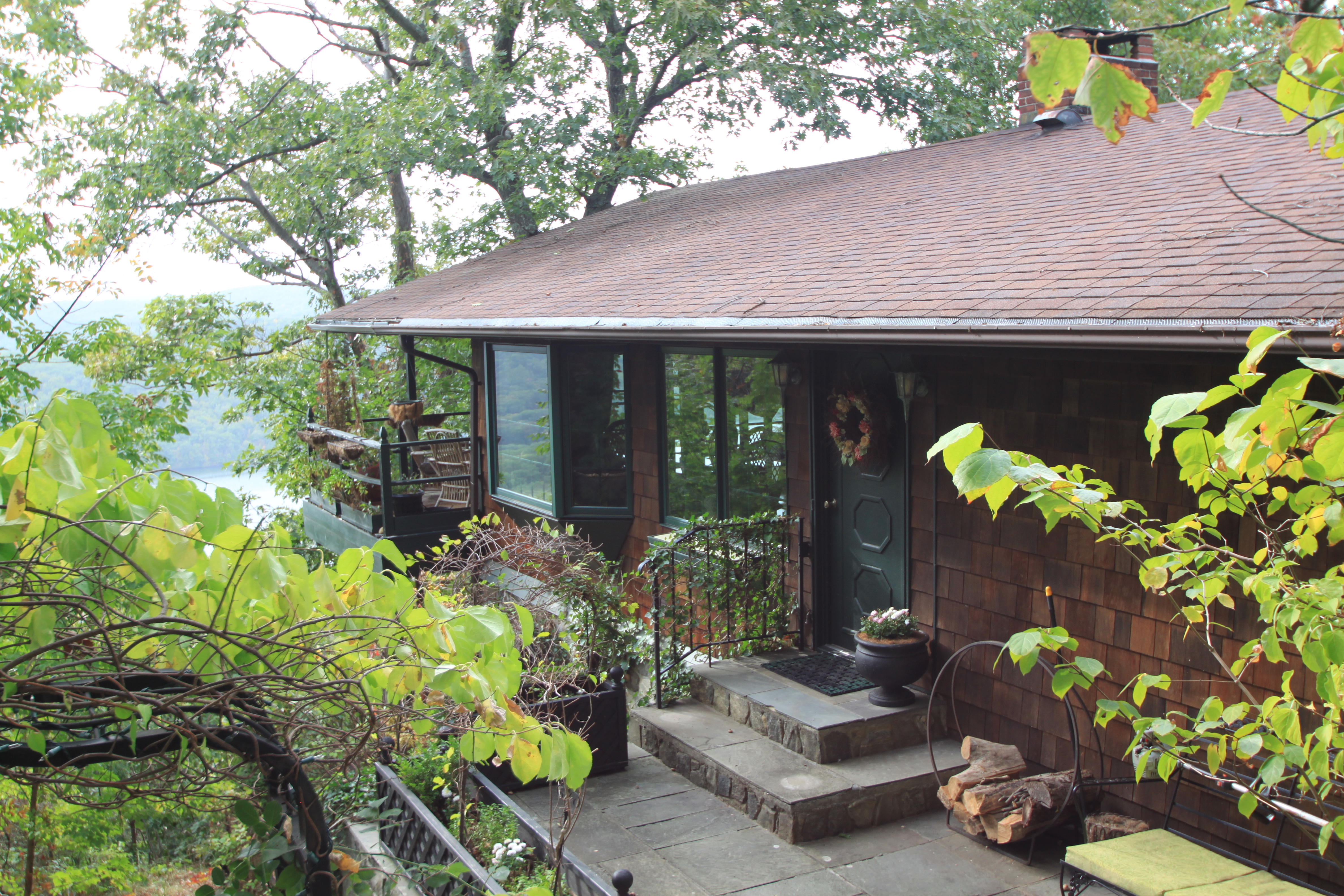 Property For Sale at Panoramic Candlewood Lake Views