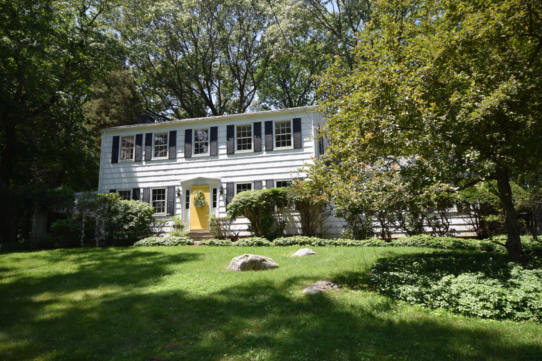 Property For Sale at Charming Country Colonial