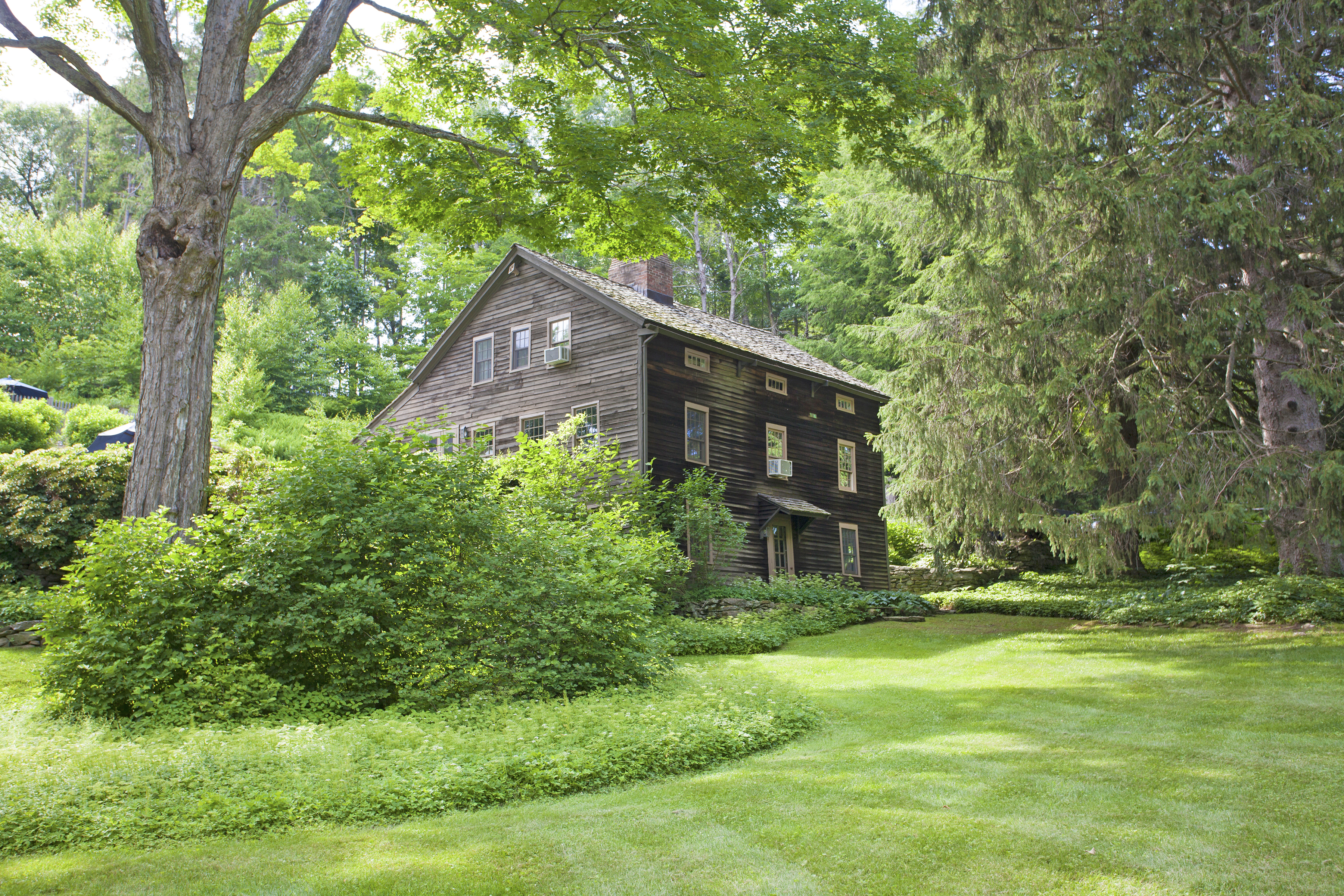 Property For Sale at Chic 18th Century Antique