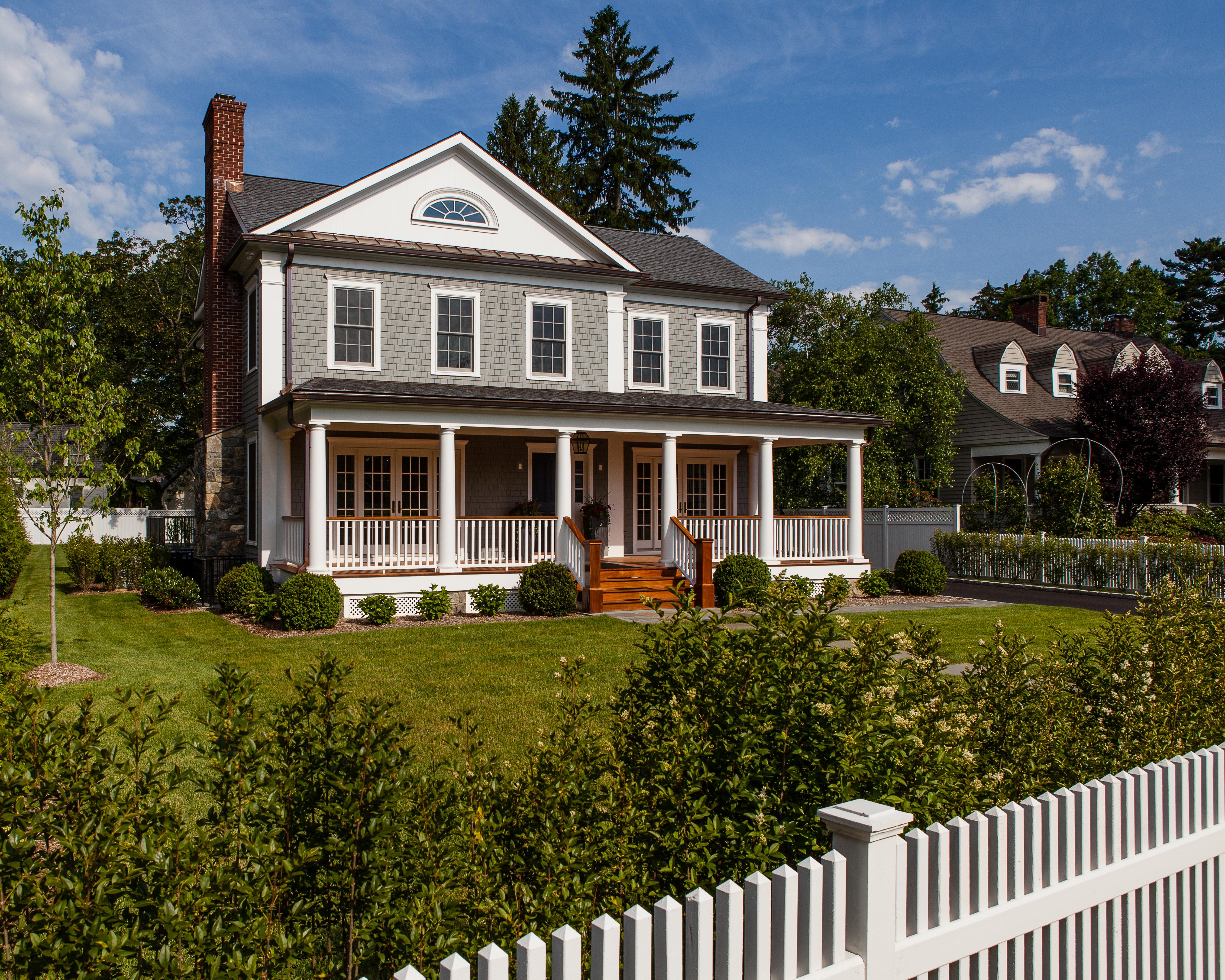 一戸建て のために 売買 アット New home by esteemed Kells Construction 300 Milton Road Rye, ニューヨーク, 10580 アメリカ合衆国
