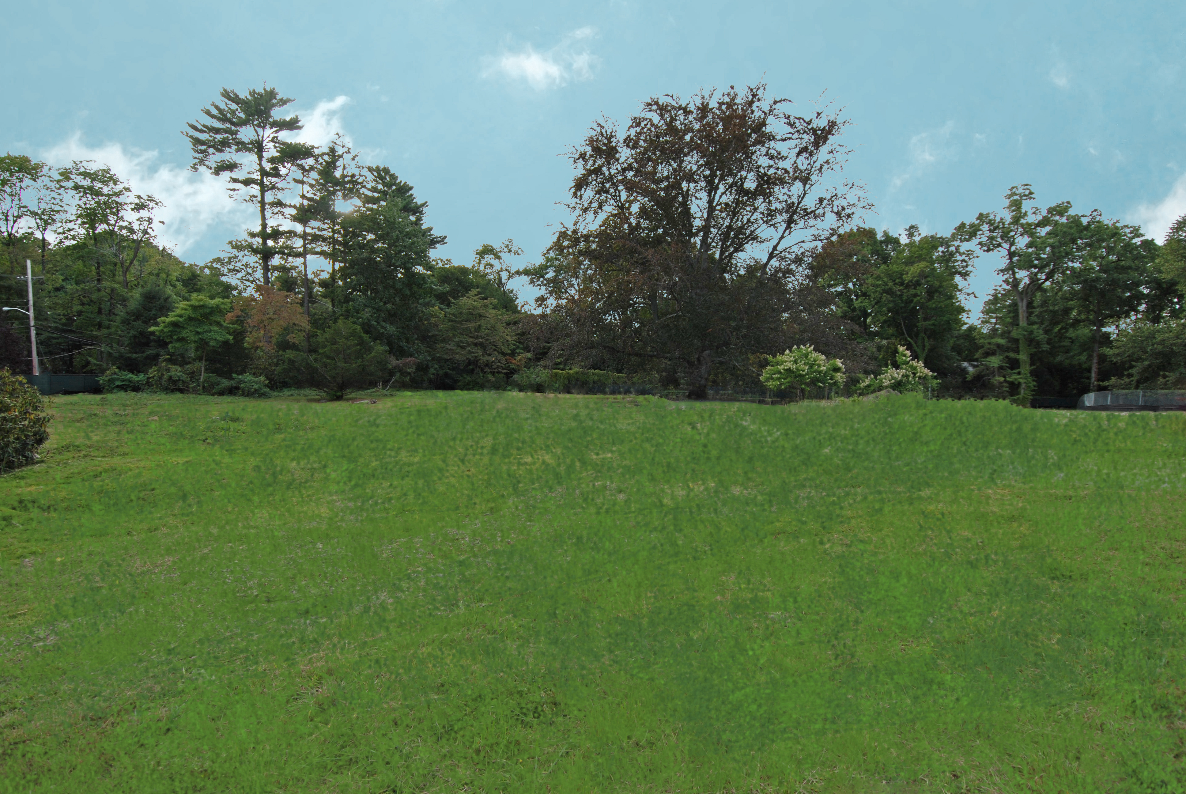 Property For Sale at Rare and Remarkable Scarsdale Land Opportunity