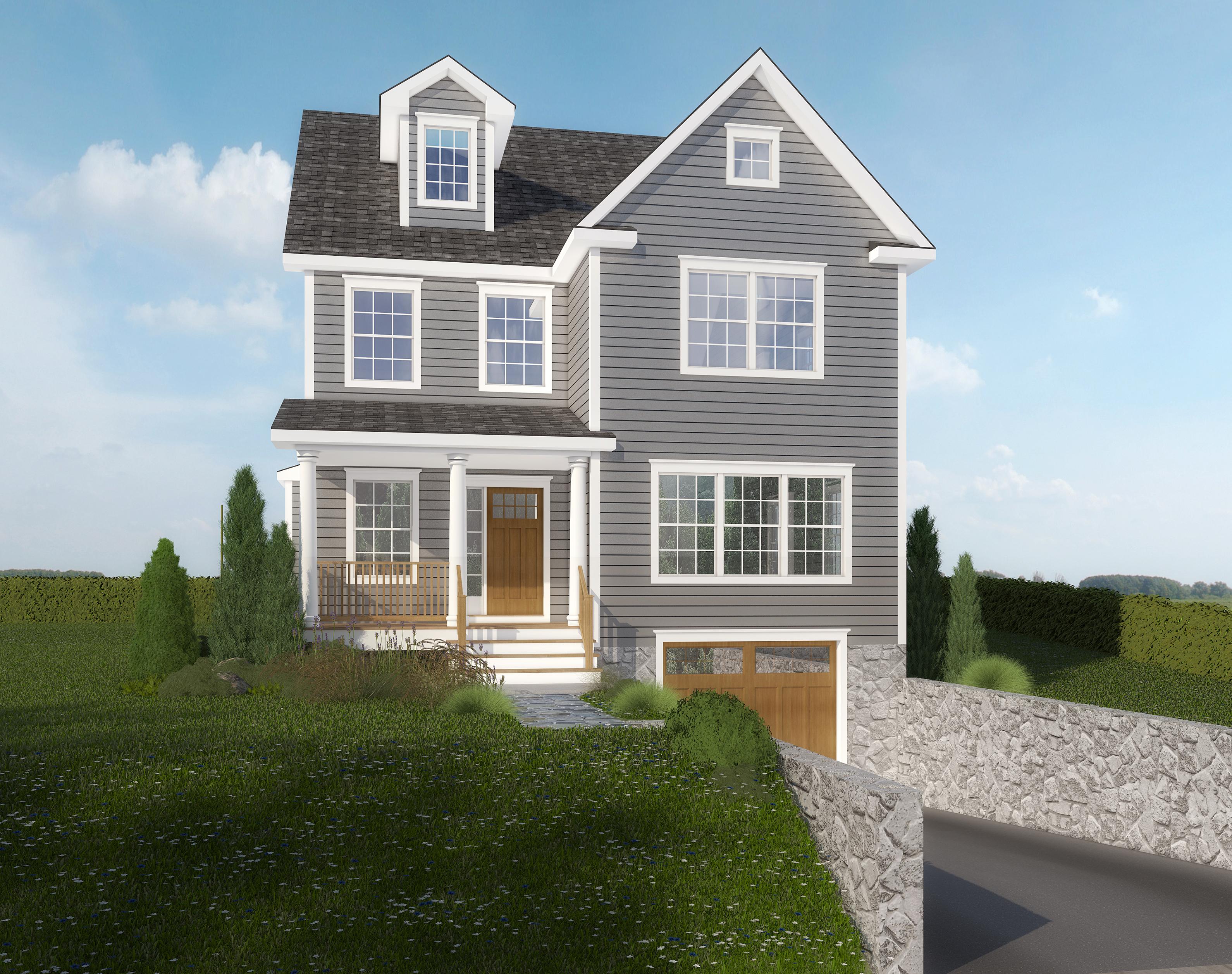 Property For Sale at 43 Sanford Street