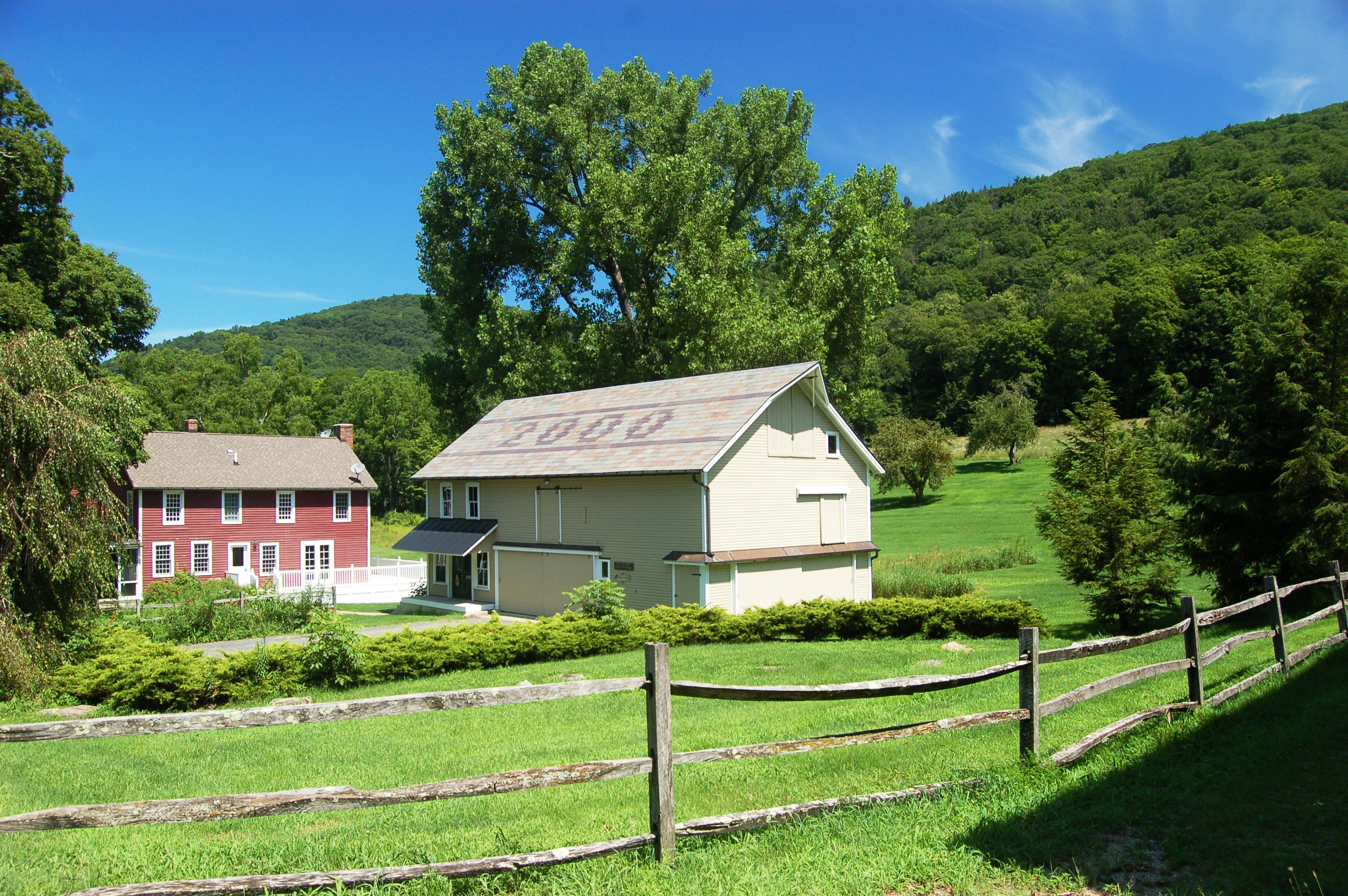 Property For Sale at Under Mountain Farm