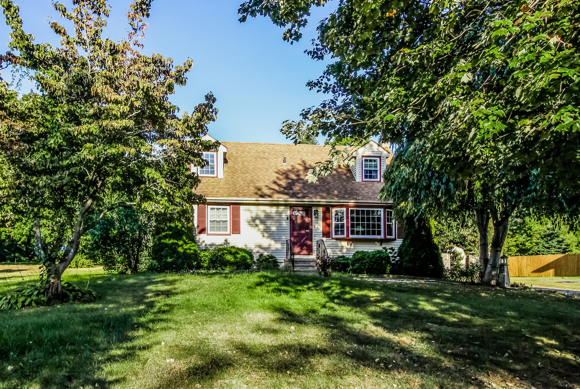 sales property at 42 Soundview Rd