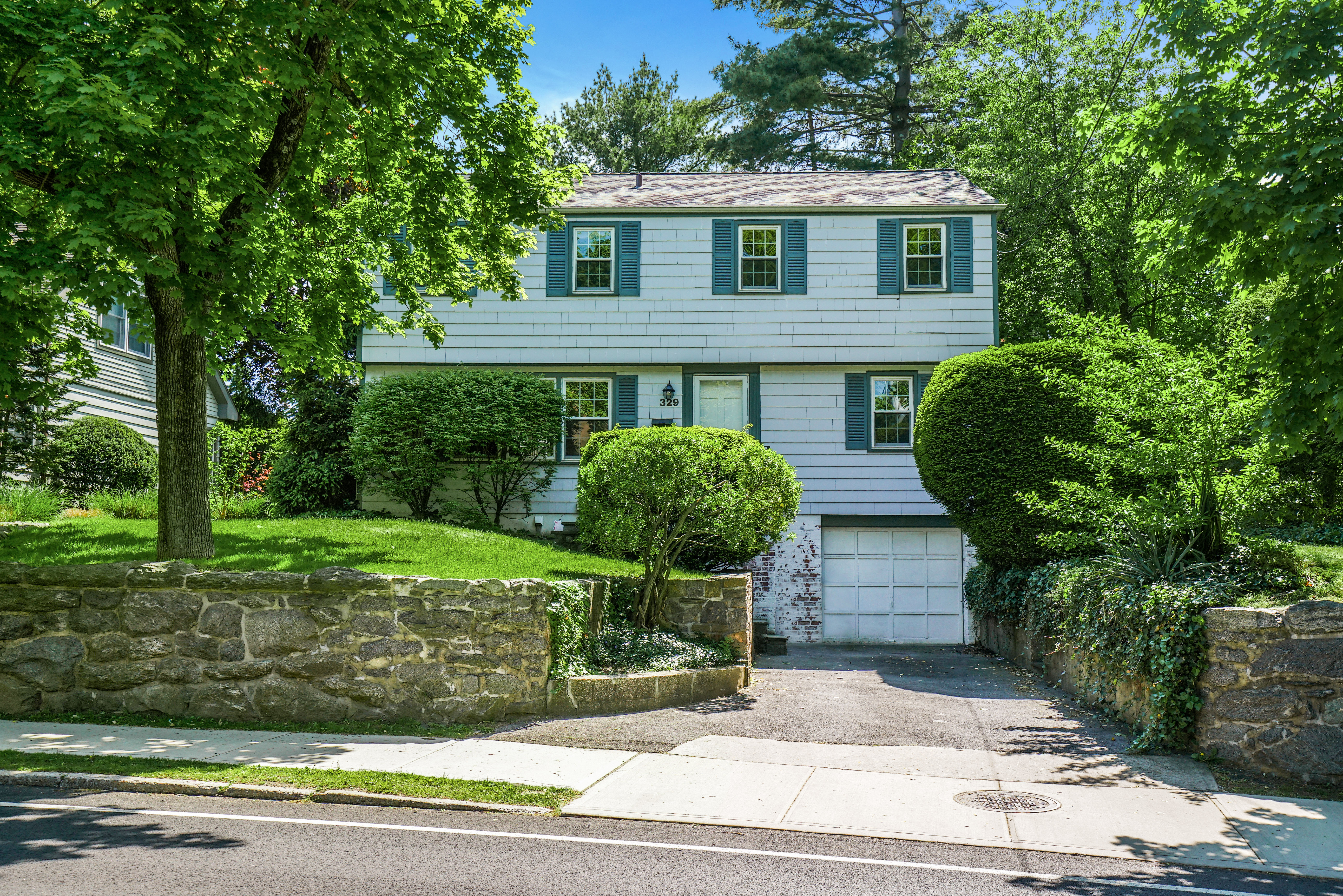 sales property at Turnkey Colonial