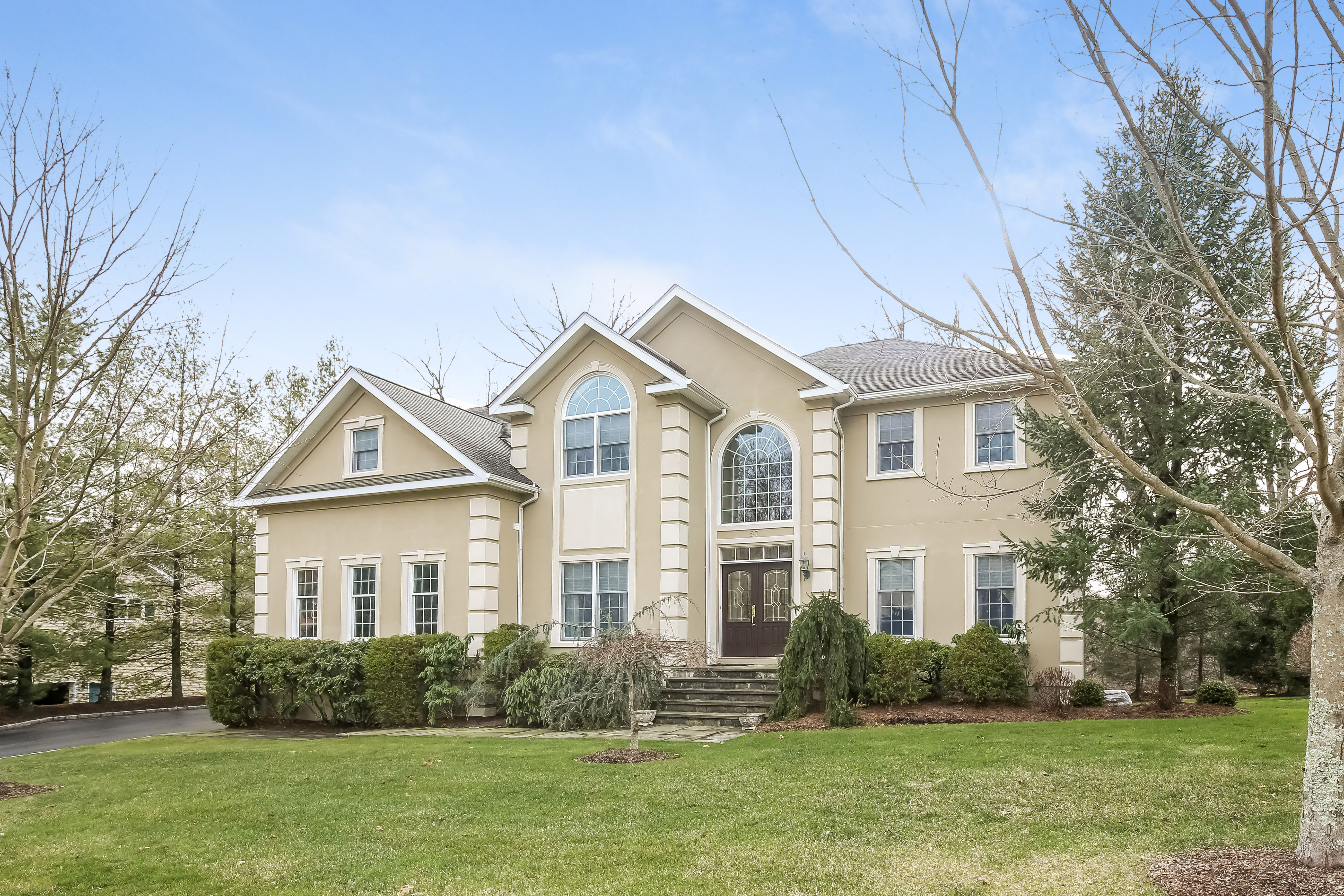 sales property at Desirable Tarry Hill Colonial