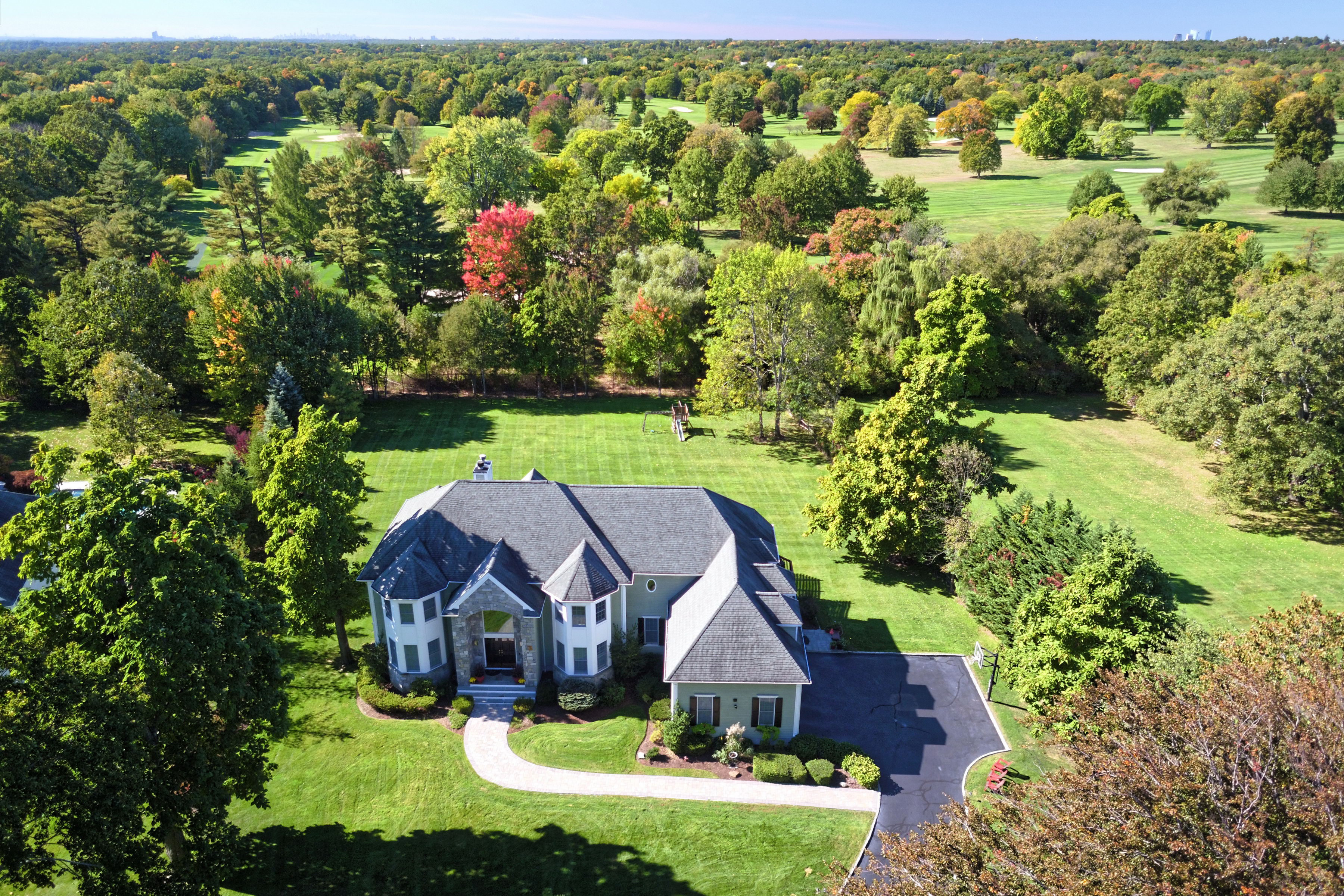 Single Family Home for Sale at 998 King Street Rye Brook, New York, 10573 United States