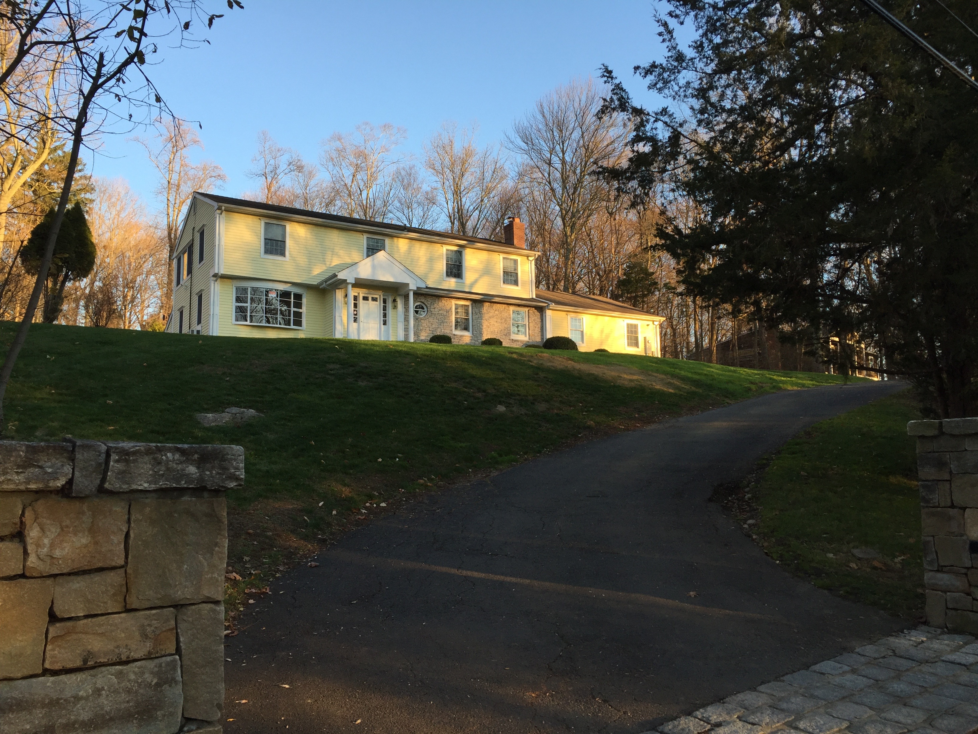 Property For Sale at 18 Grey Hollow Road