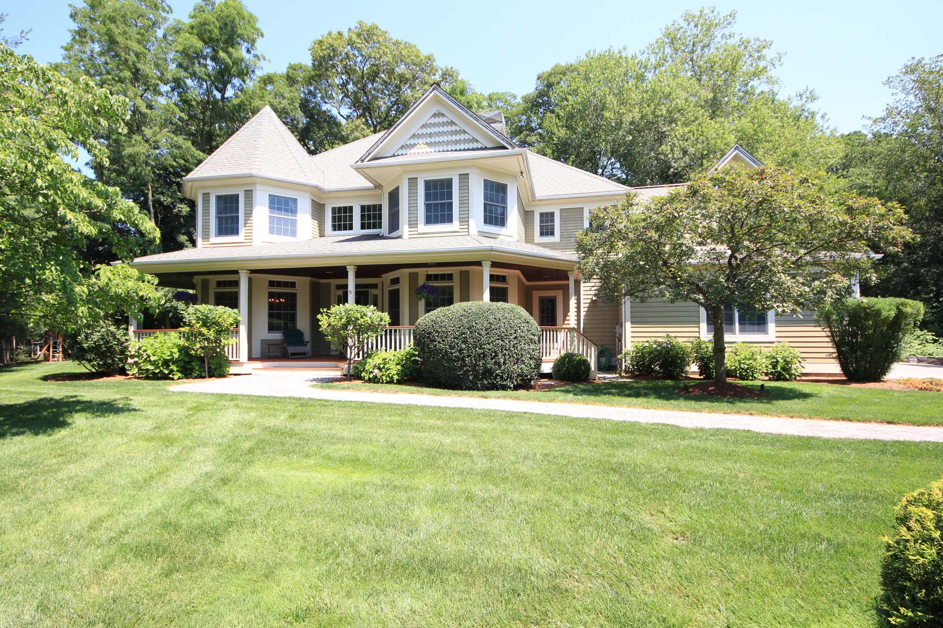Property For Sale at 9 Fresh Meadows Lane